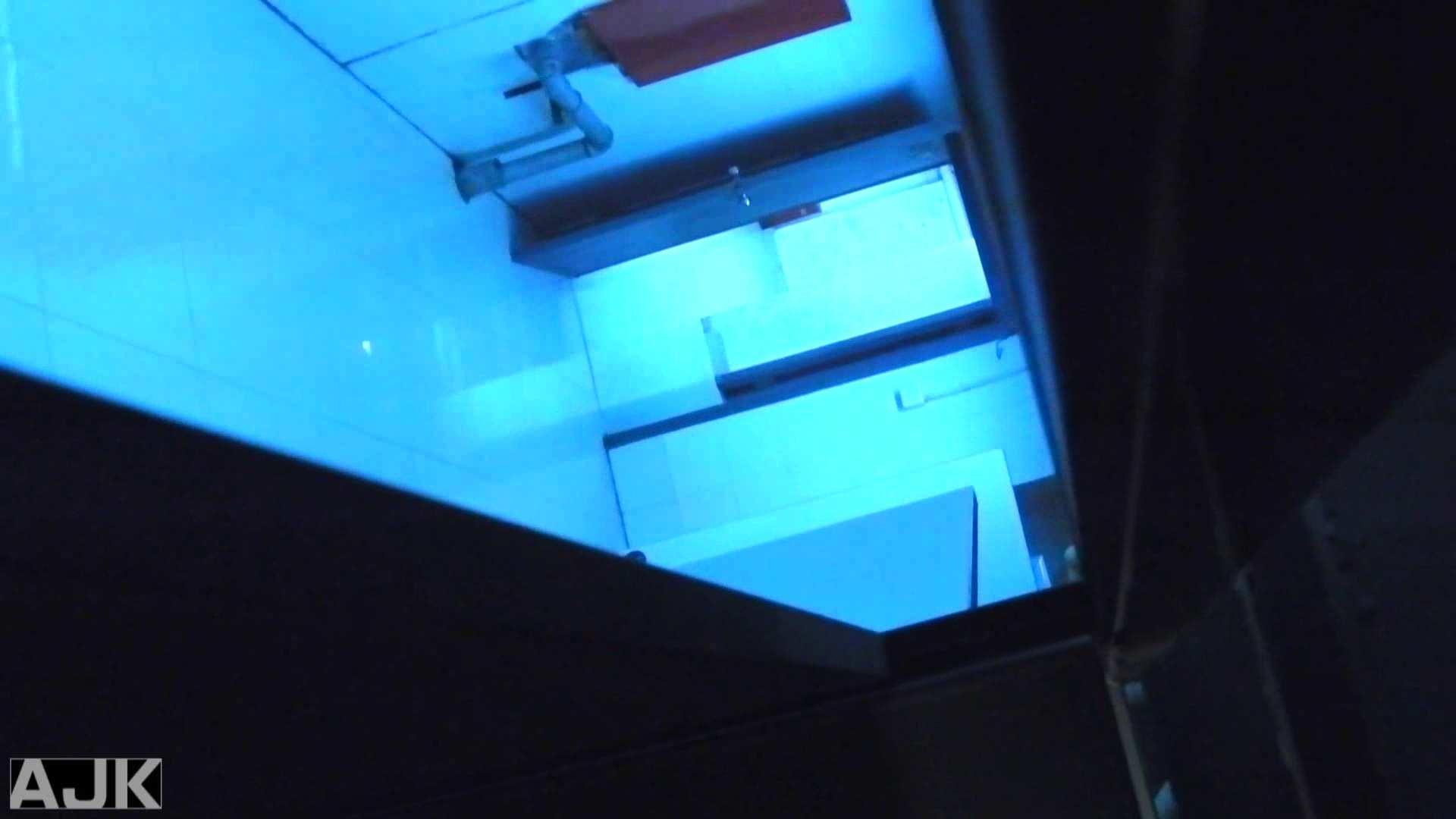 神降臨!史上最強の潜入かわや! vol.13 無修正マンコ 盗撮エロ画像 66PICs 53
