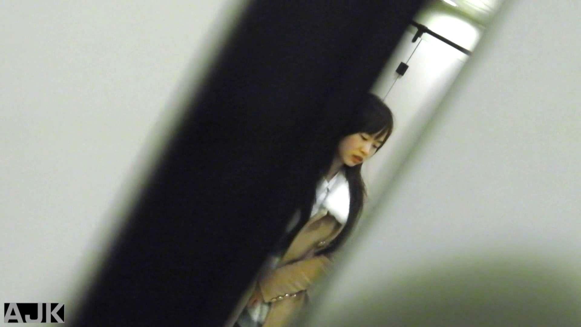 神降臨!史上最強の潜入かわや! vol.18 美女エロ画像 AV動画キャプチャ 98PICs 47