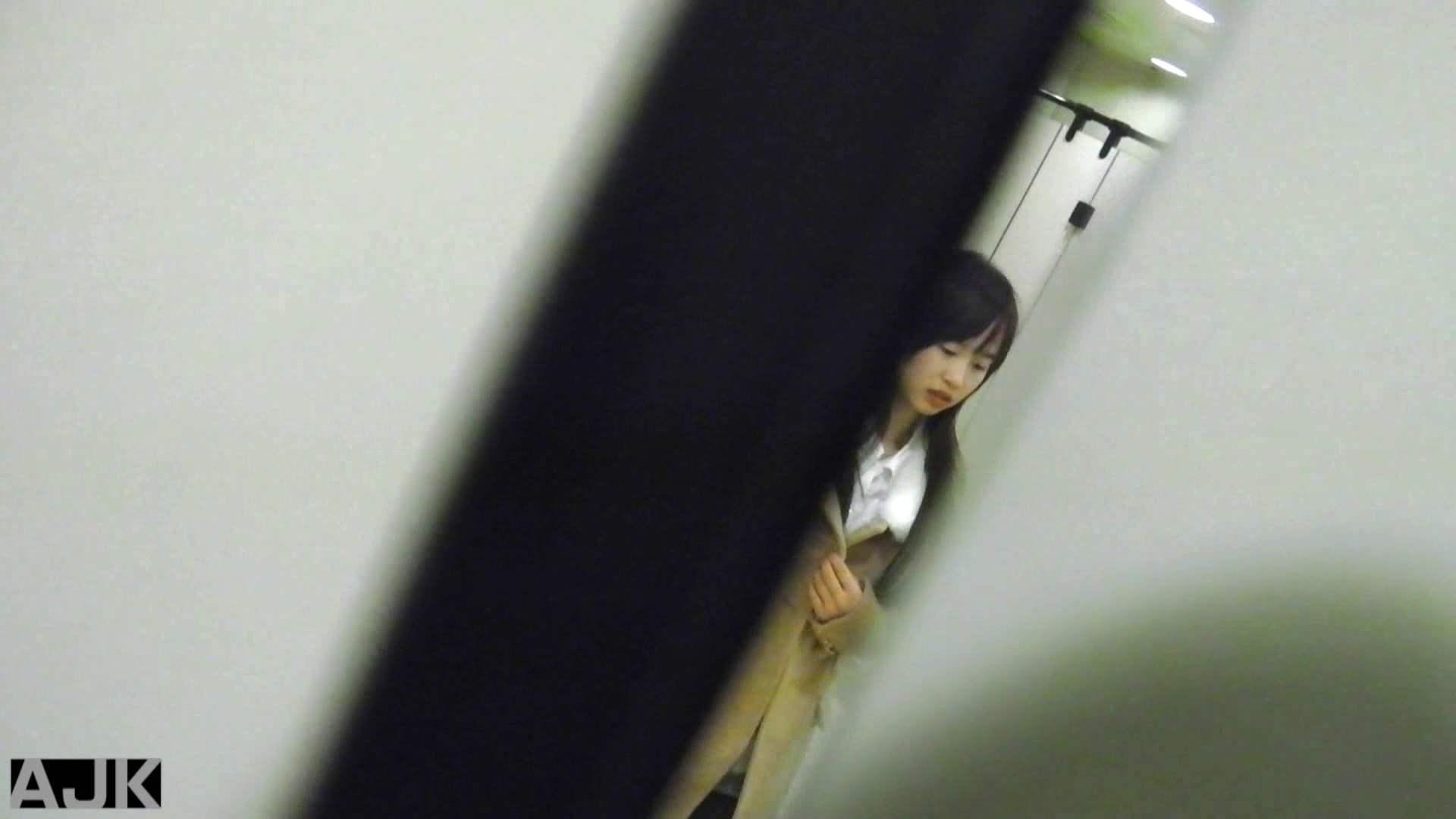神降臨!史上最強の潜入かわや! vol.18 肛門 盗撮戯れ無修正画像 98PICs 48