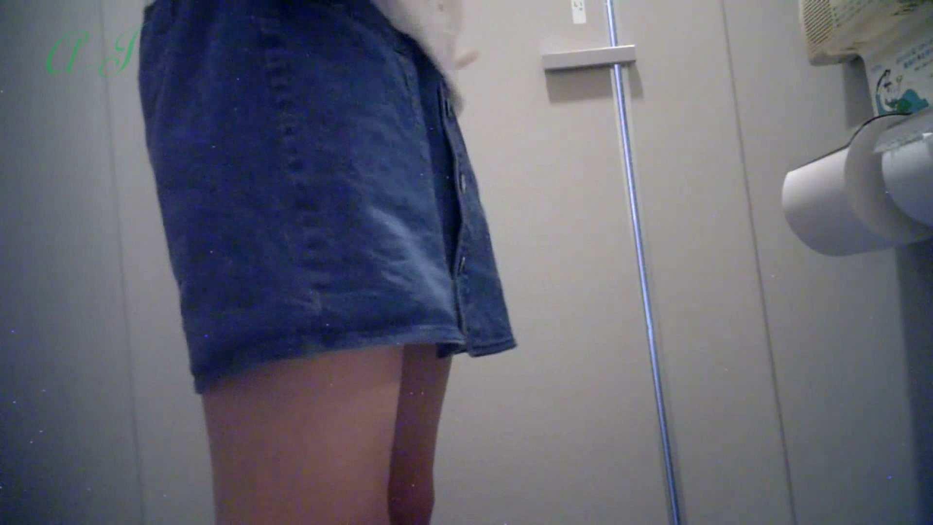 有名大学女性洗面所 vol.67トイレの女神さま♪ 投稿 SEX無修正画像 108PICs 58