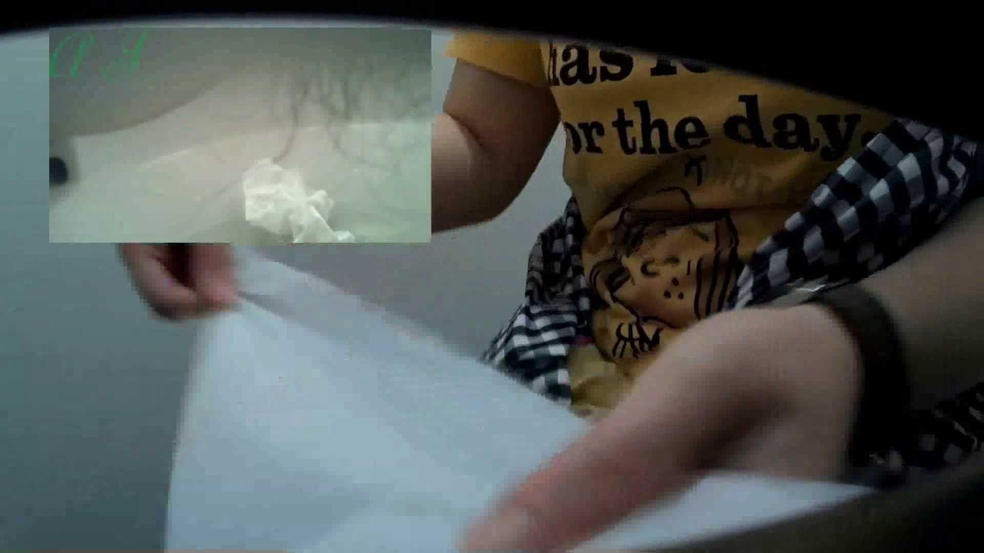 有名大学女性洗面所 vol.67トイレの女神さま♪ 和式 盗撮おめこ無修正動画無料 108PICs 77