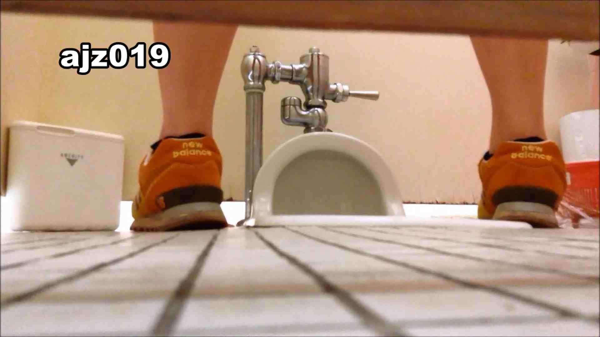某有名大学女性洗面所 vol.19 和式 | 潜入  109PICs 25