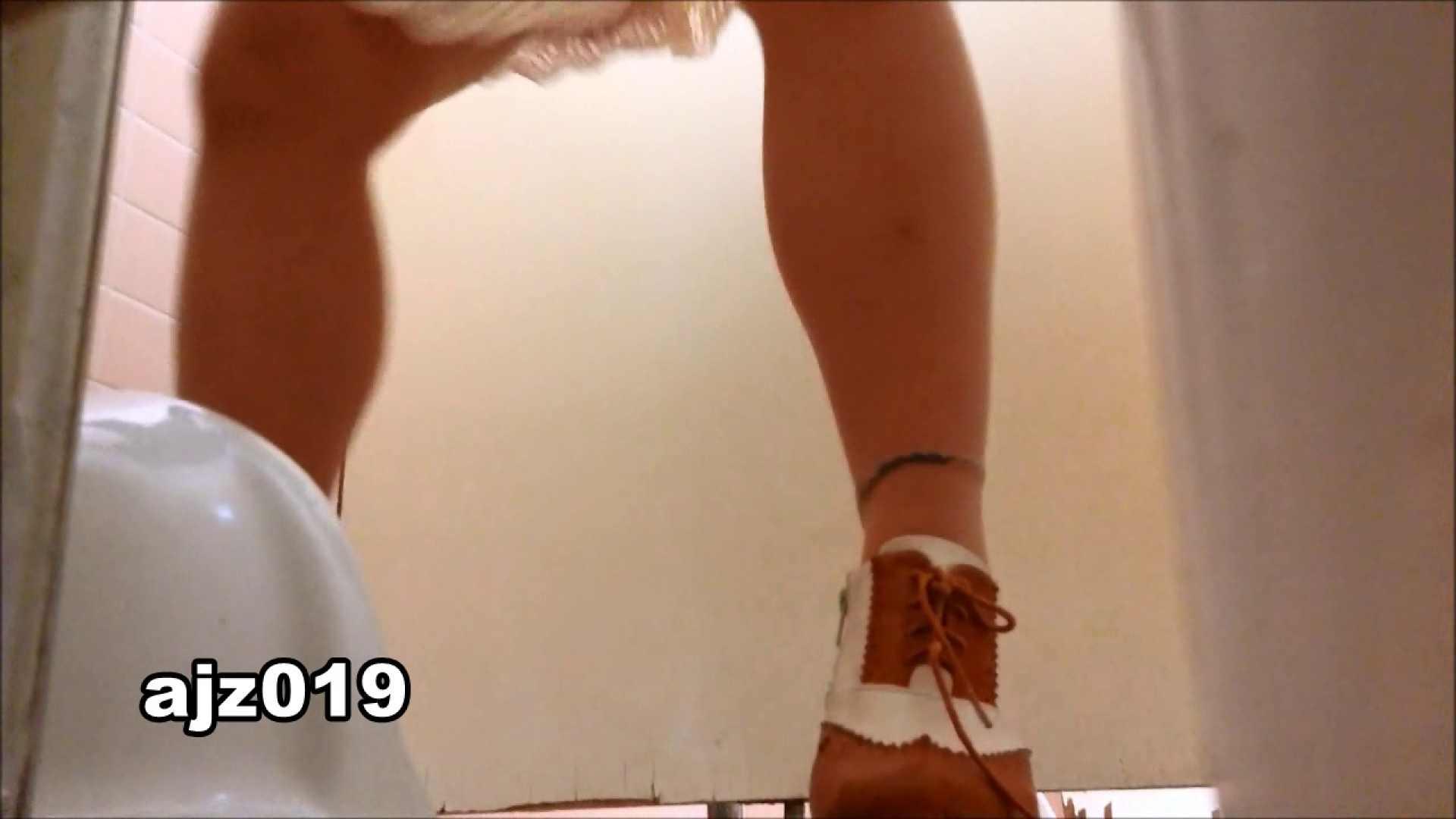 某有名大学女性洗面所 vol.19 和式 | 潜入  109PICs 37