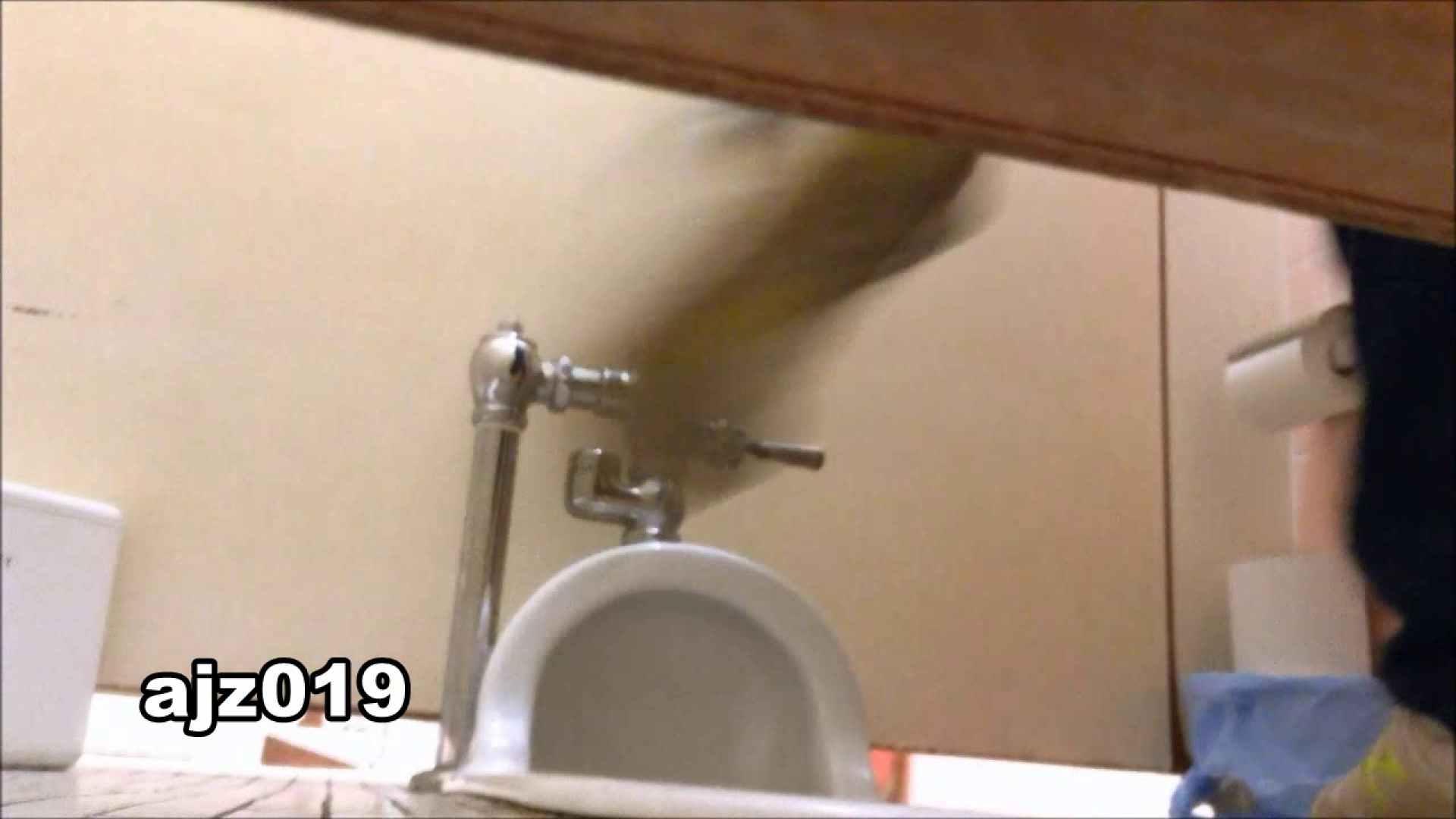 某有名大学女性洗面所 vol.19 和式 | 潜入  109PICs 45