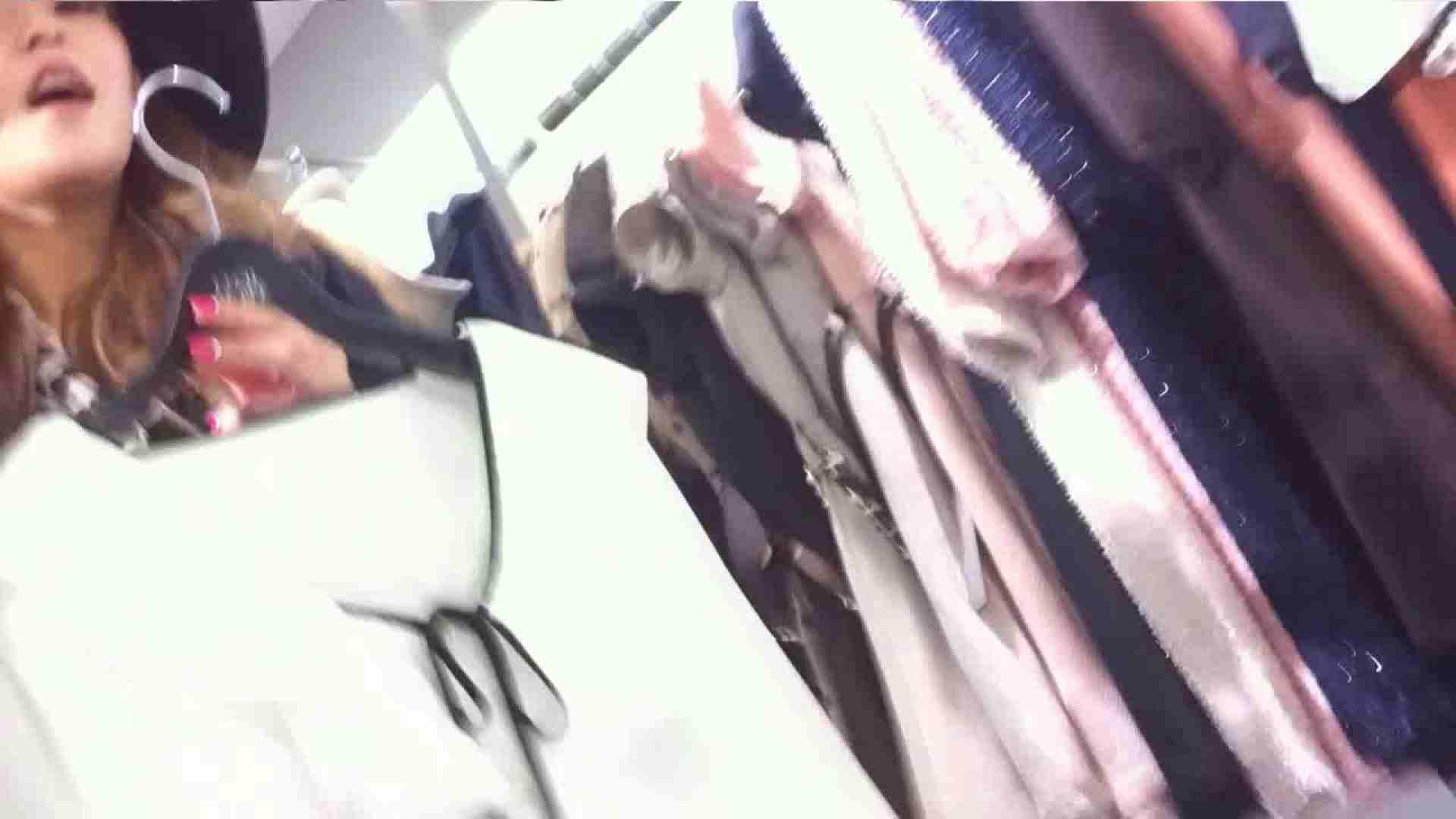あれこのショップ‼あのカリスマ店員‼今日は黒パンツ‼ 接写  106PICs 50