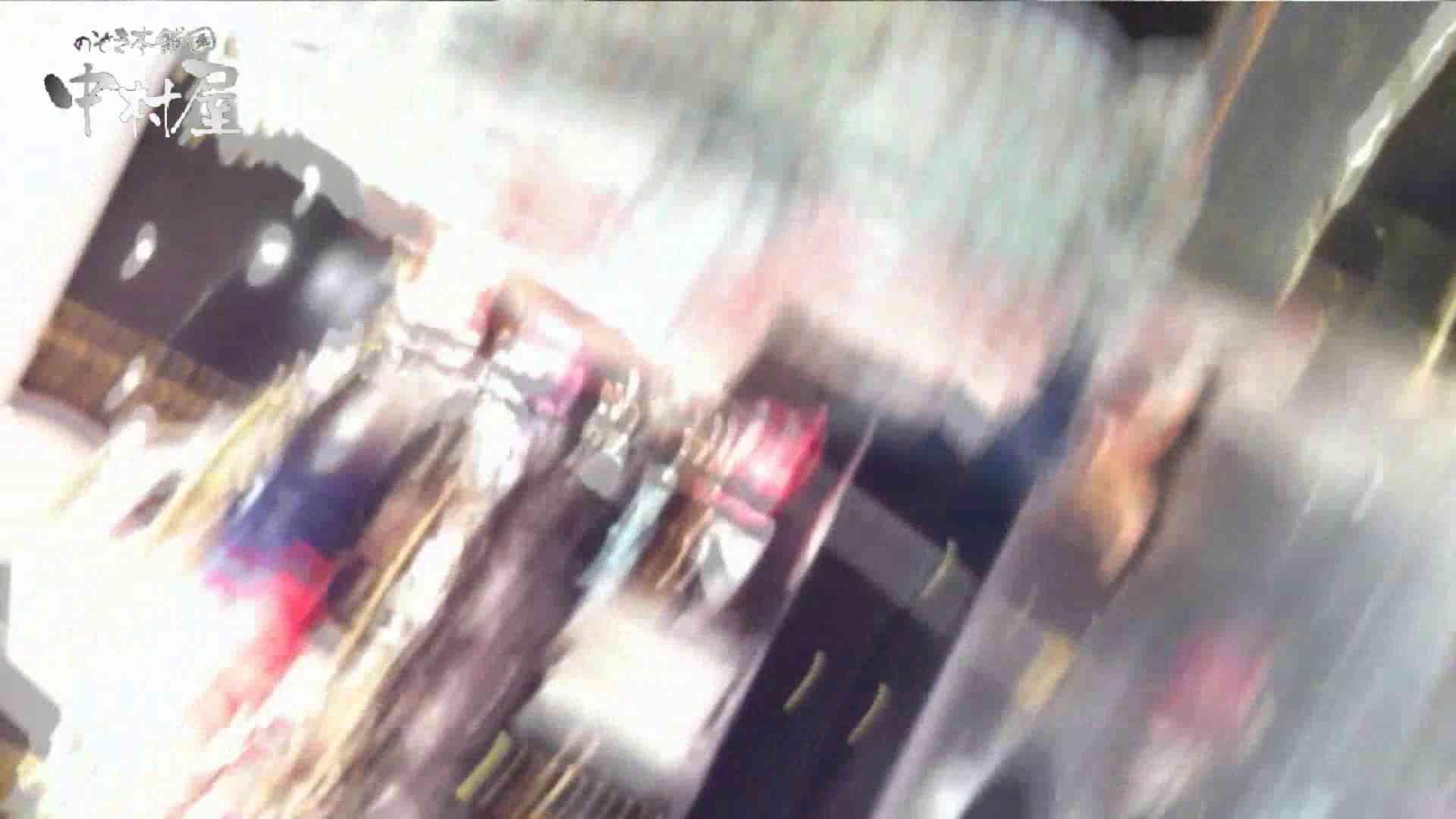 vol.47 カリスマ店員胸チラ&パンチラ 黒パン店員さん 胸チラ  87PICs 5