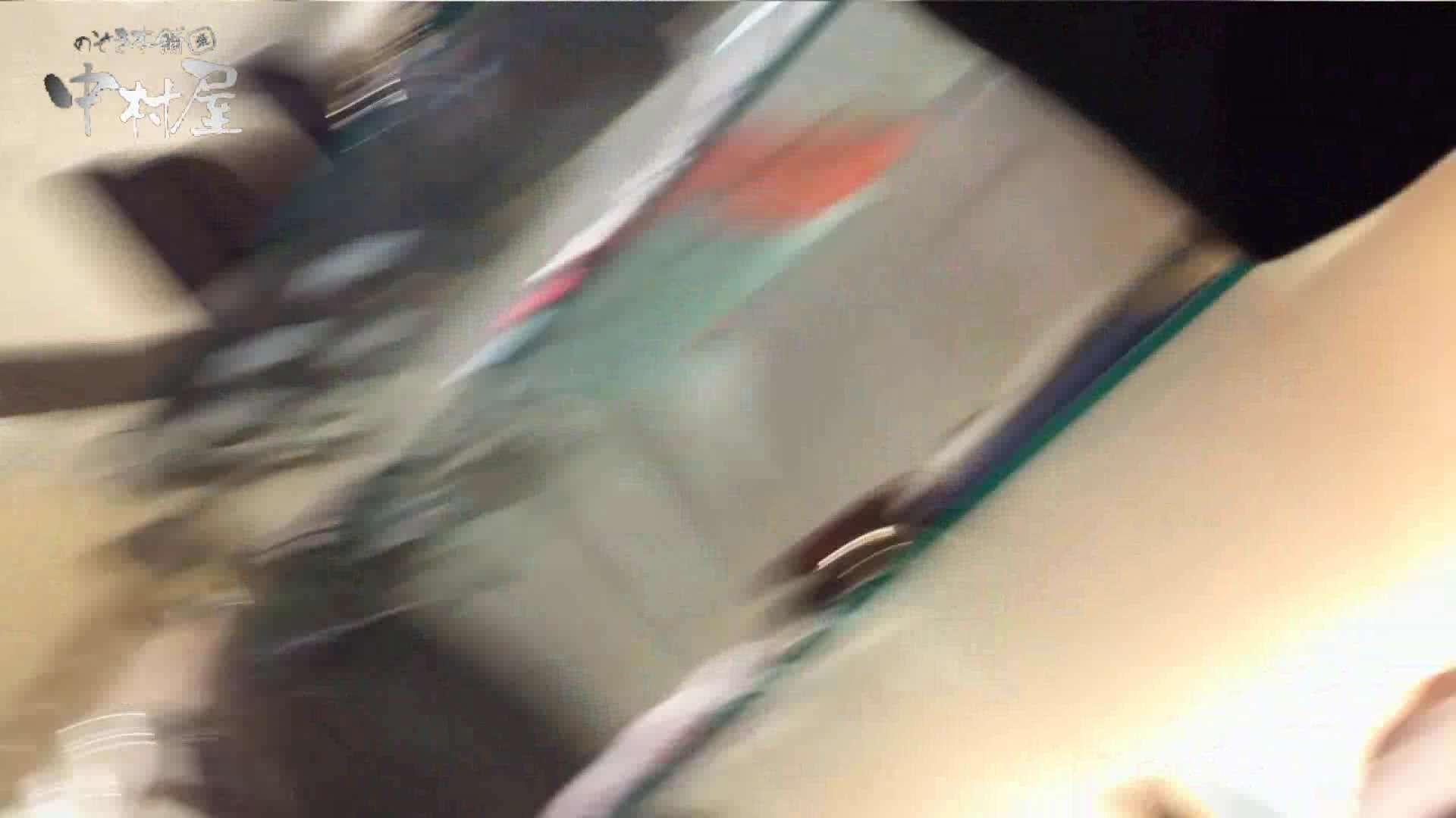 vol.47 カリスマ店員胸チラ&パンチラ 黒パン店員さん 胸チラ  87PICs 15
