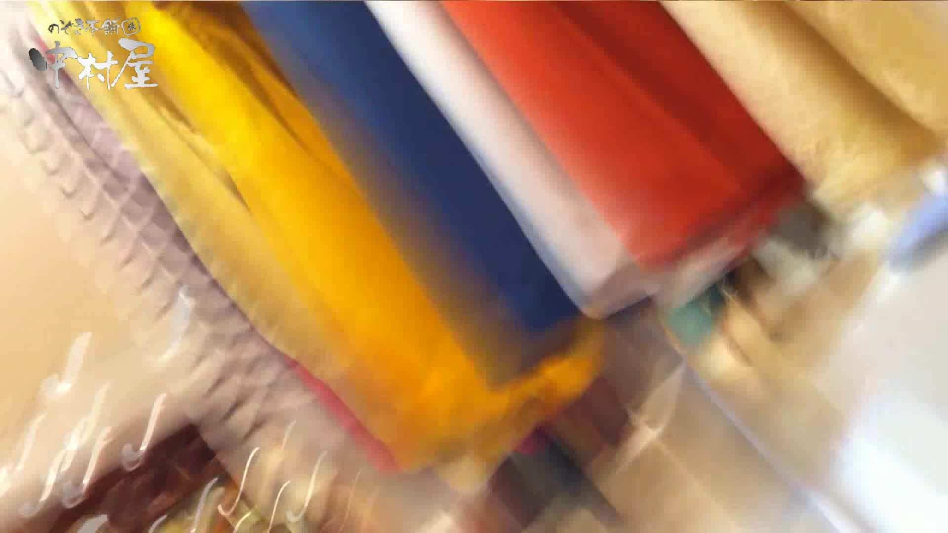 vol.47 カリスマ店員胸チラ&パンチラ 黒パン店員さん パンチラ 性交動画流出 87PICs 23