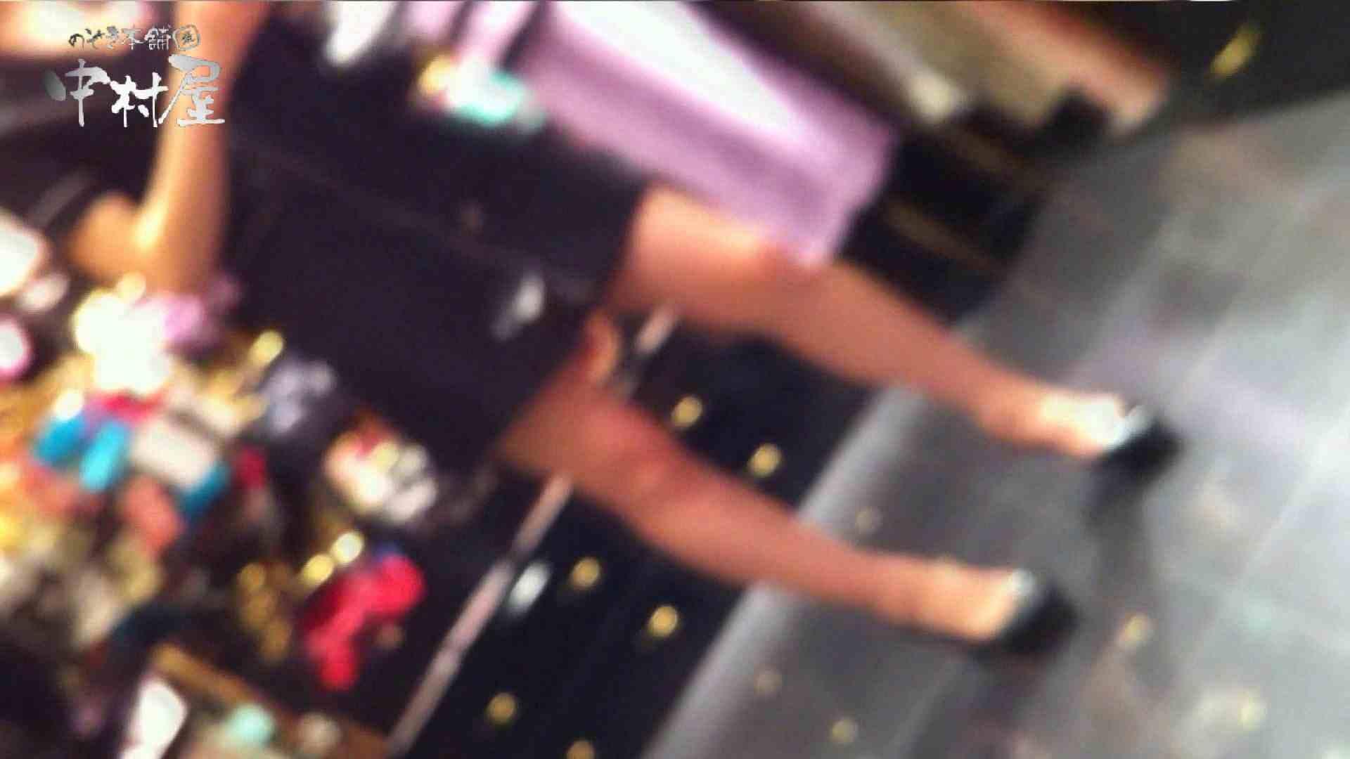 vol.47 カリスマ店員胸チラ&パンチラ 黒パン店員さん 接写 盗撮おめこ無修正動画無料 87PICs 49