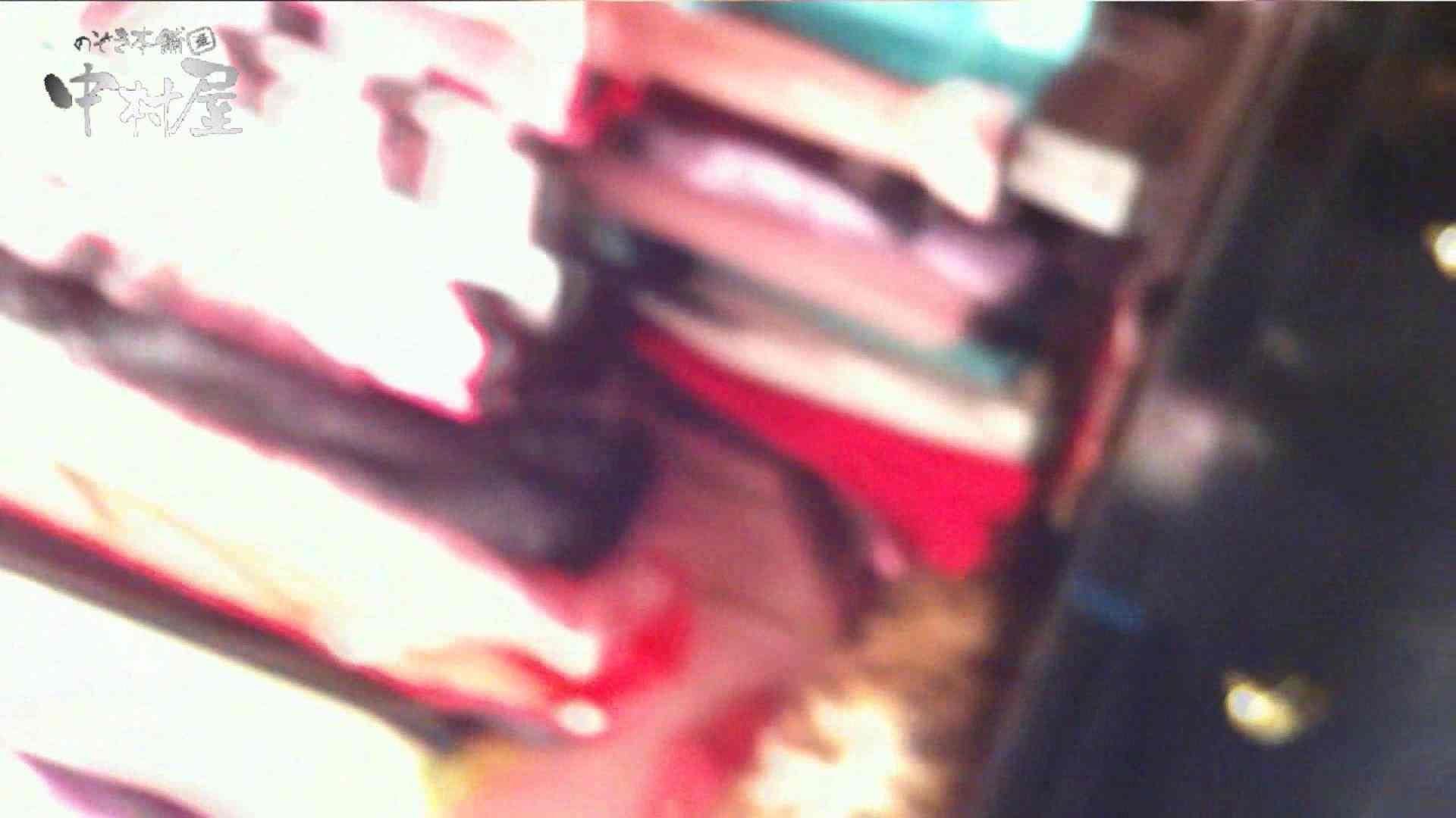 vol.47 カリスマ店員胸チラ&パンチラ 黒パン店員さん 接写 盗撮おめこ無修正動画無料 87PICs 54