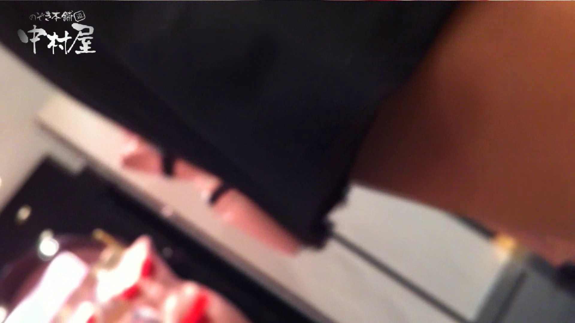 vol.47 カリスマ店員胸チラ&パンチラ 黒パン店員さん 接写 盗撮おめこ無修正動画無料 87PICs 74