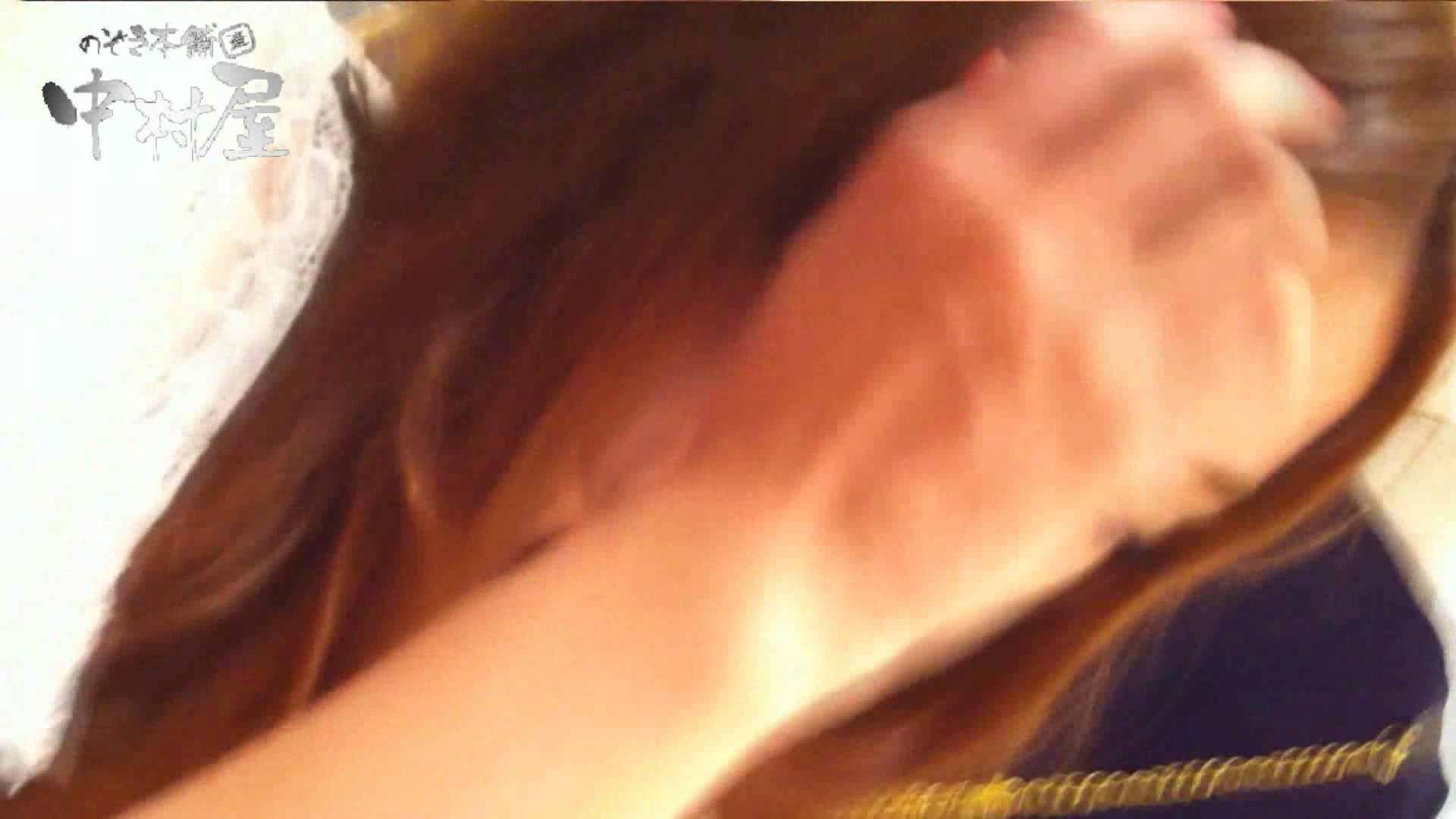 vol.62 美人アパレル胸チラ&パンチラ 笑顔のチャーミングなおねぃさん 胸チラ  102PICs 5