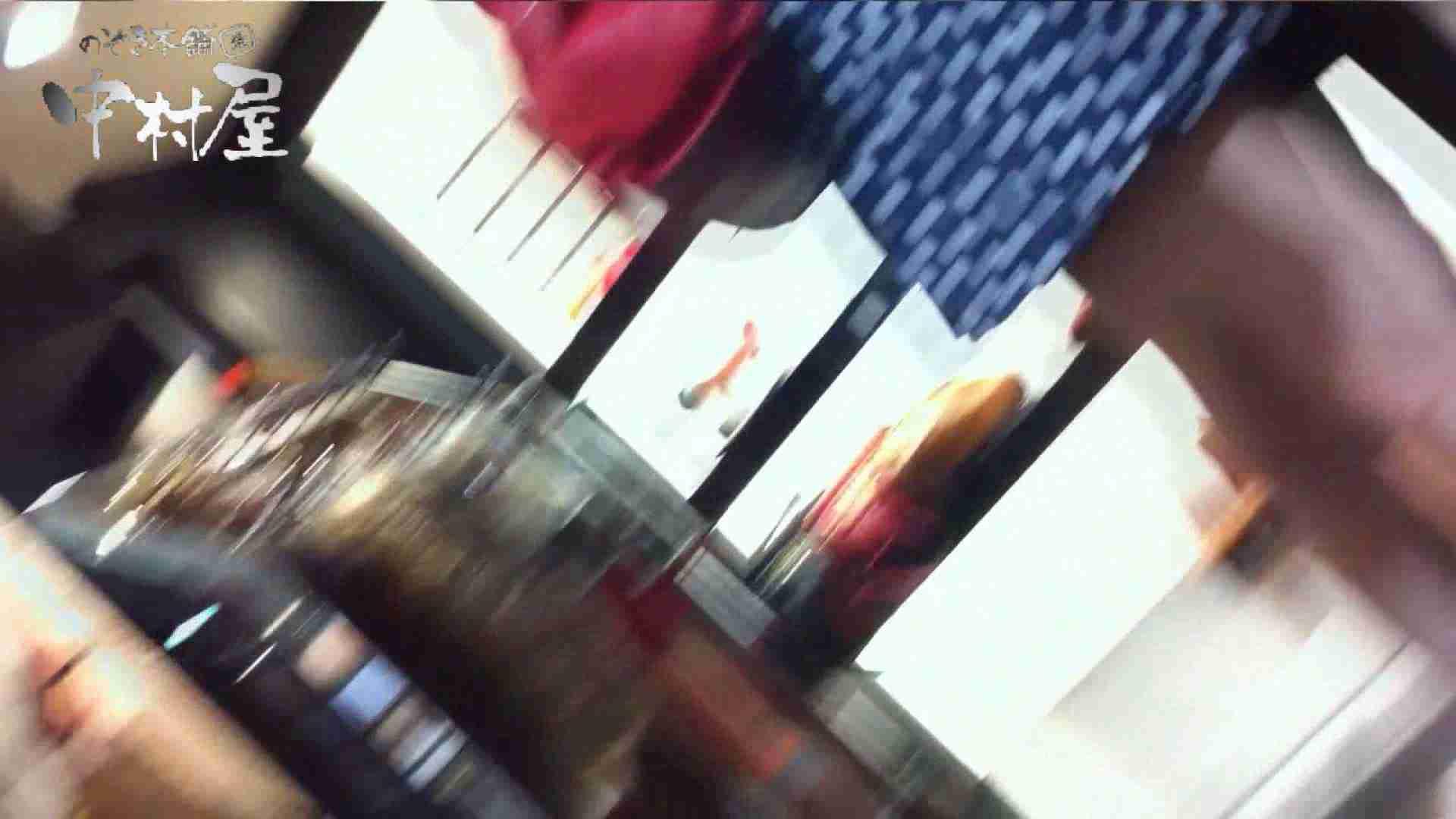 vol.62 美人アパレル胸チラ&パンチラ 笑顔のチャーミングなおねぃさん OLエロ画像 盗撮オマンコ無修正動画無料 102PICs 12