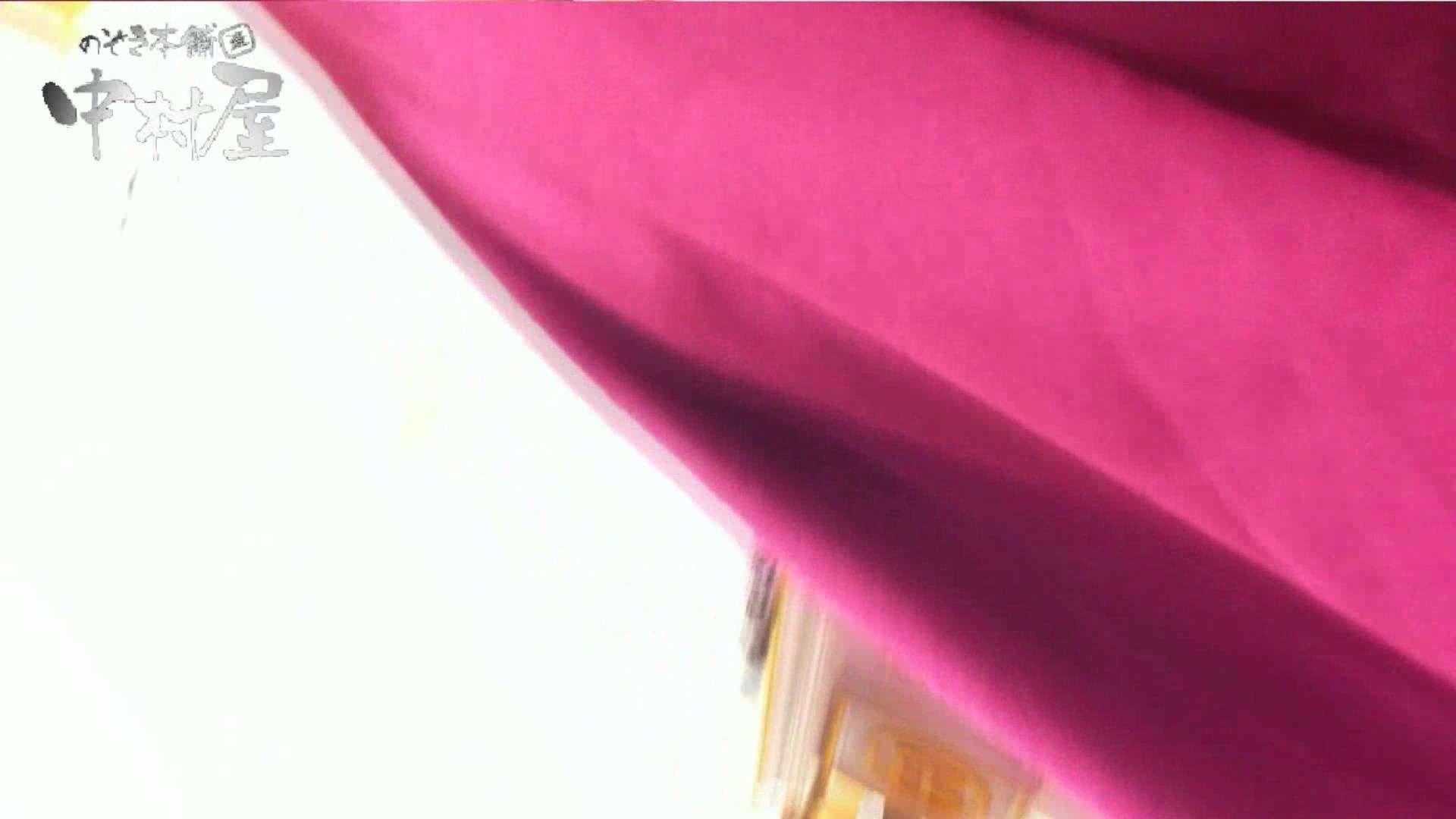 vol.62 美人アパレル胸チラ&パンチラ 笑顔のチャーミングなおねぃさん 接写 盗撮おめこ無修正動画無料 102PICs 34