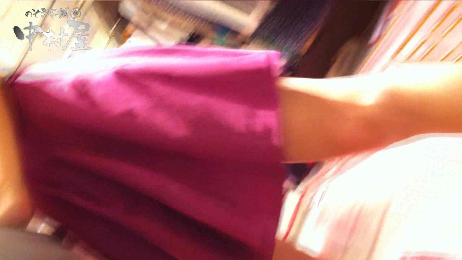 vol.62 美人アパレル胸チラ&パンチラ 笑顔のチャーミングなおねぃさん OLエロ画像 盗撮オマンコ無修正動画無料 102PICs 42