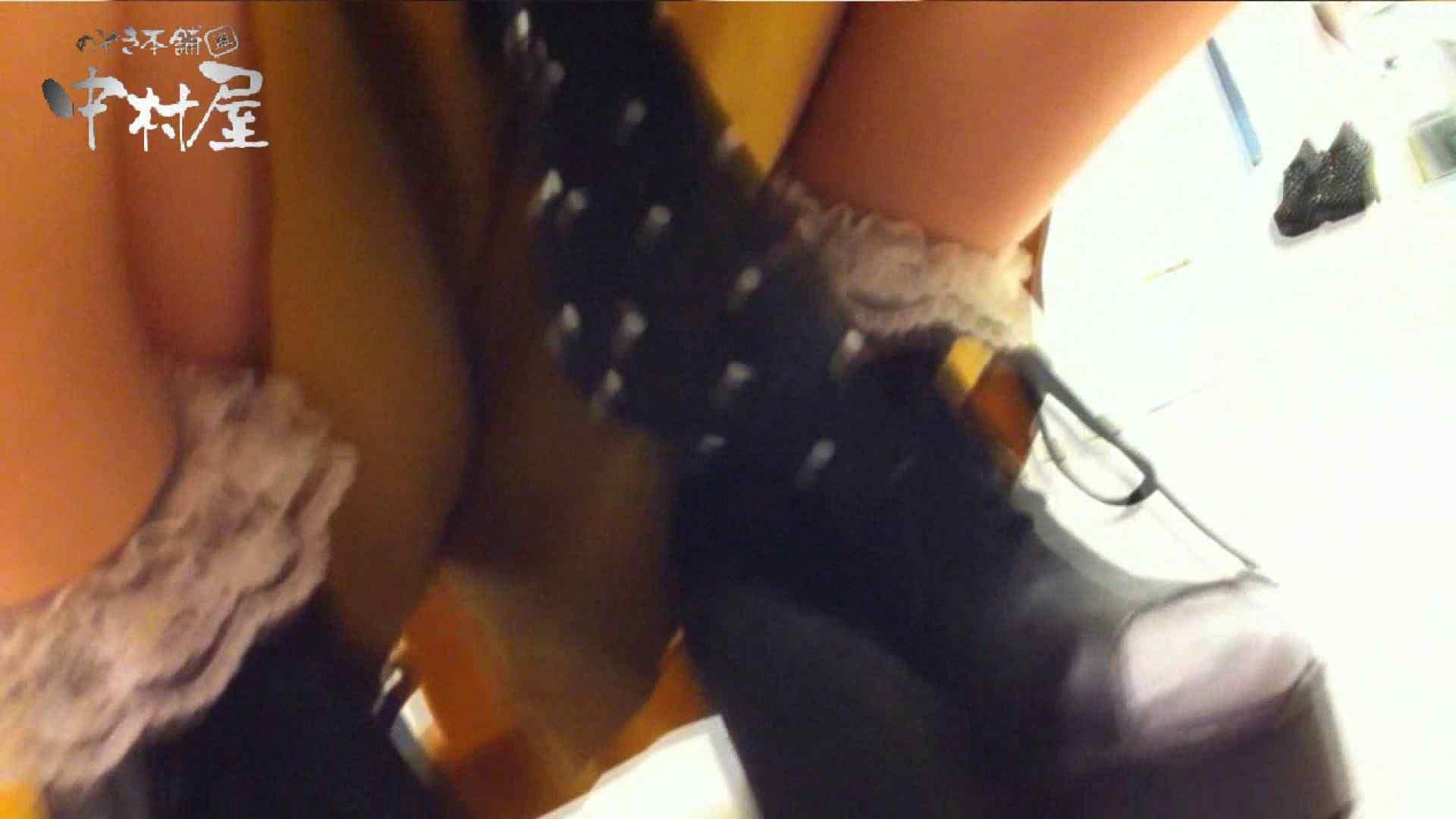 vol.66 美人アパレル胸チラ&パンチラ 店員さんのパンツはストライプ パンチラ アダルト動画キャプチャ 87PICs 7