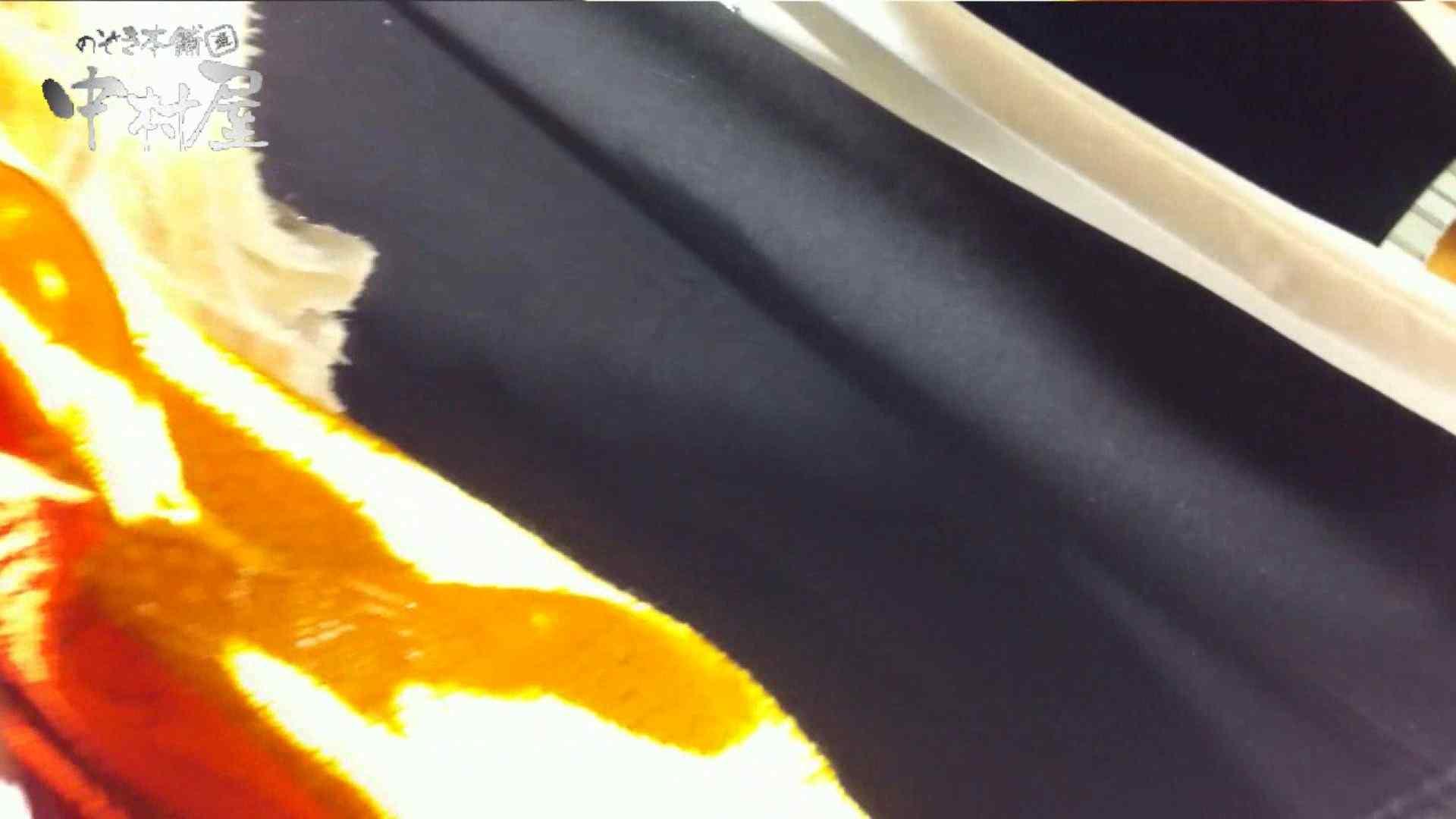 vol.66 美人アパレル胸チラ&パンチラ 店員さんのパンツはストライプ パンチラ アダルト動画キャプチャ 87PICs 12