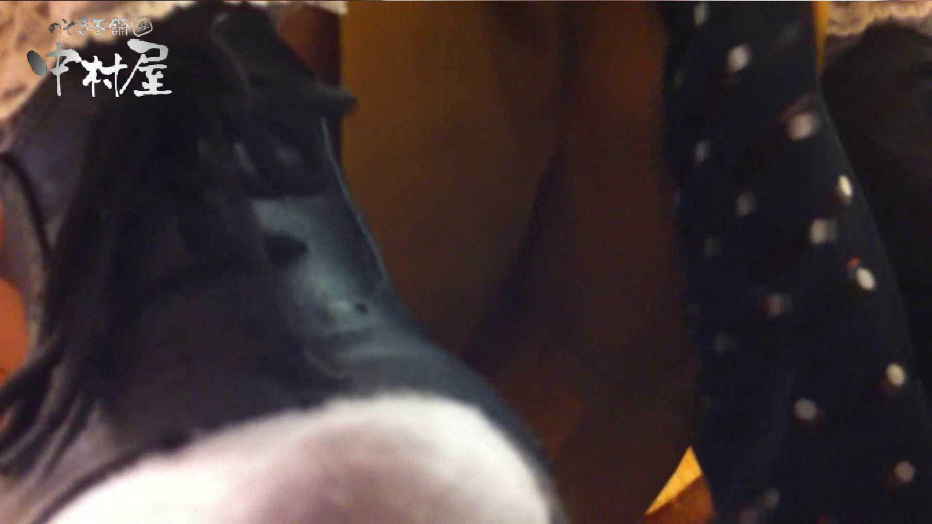 vol.66 美人アパレル胸チラ&パンチラ 店員さんのパンツはストライプ 胸チラ 隠し撮りセックス画像 87PICs 14