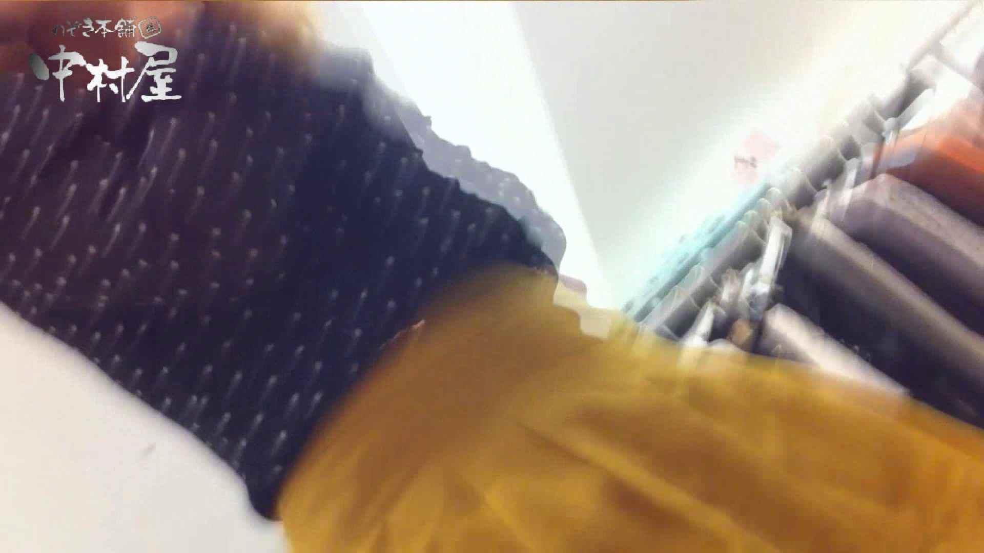 vol.66 美人アパレル胸チラ&パンチラ 店員さんのパンツはストライプ パンチラ アダルト動画キャプチャ 87PICs 17