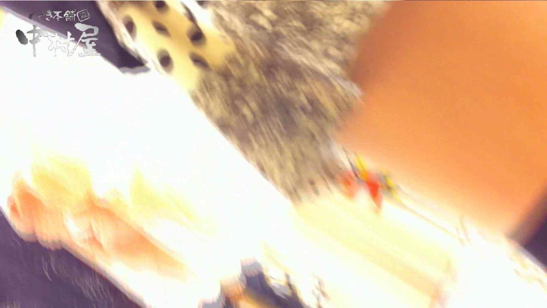 vol.66 美人アパレル胸チラ&パンチラ 店員さんのパンツはストライプ 胸チラ 隠し撮りセックス画像 87PICs 29