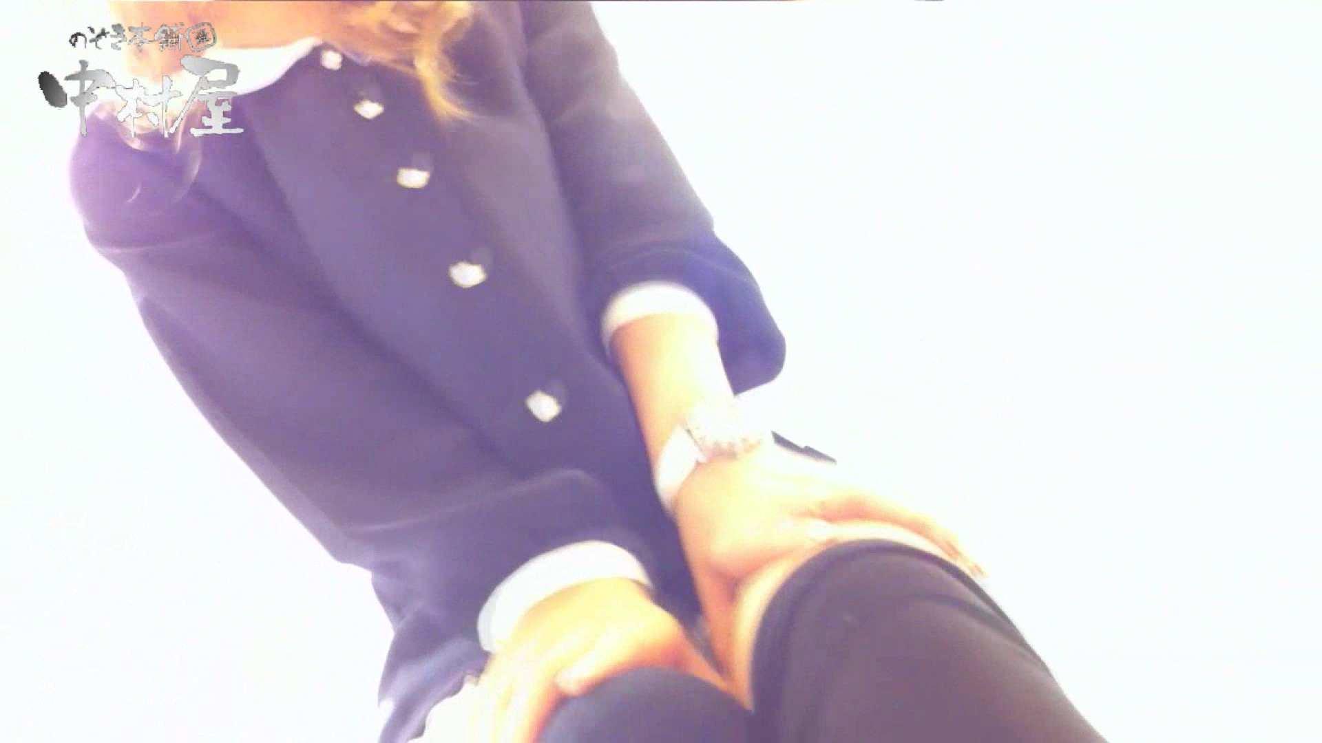 vol.66 美人アパレル胸チラ&パンチラ 店員さんのパンツはストライプ 接写 のぞき動画画像 87PICs 38