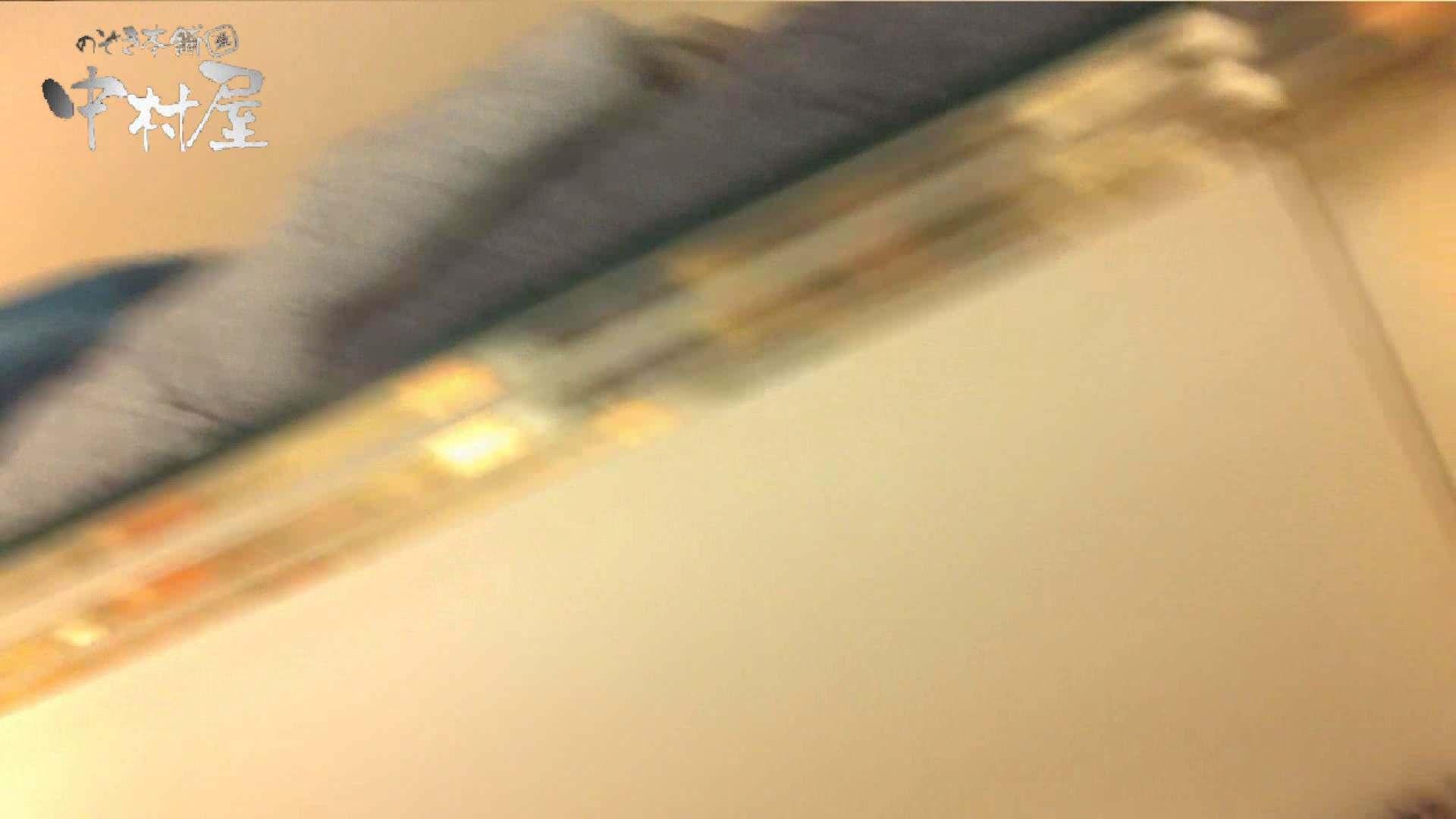 vol.66 美人アパレル胸チラ&パンチラ 店員さんのパンツはストライプ 接写 のぞき動画画像 87PICs 48