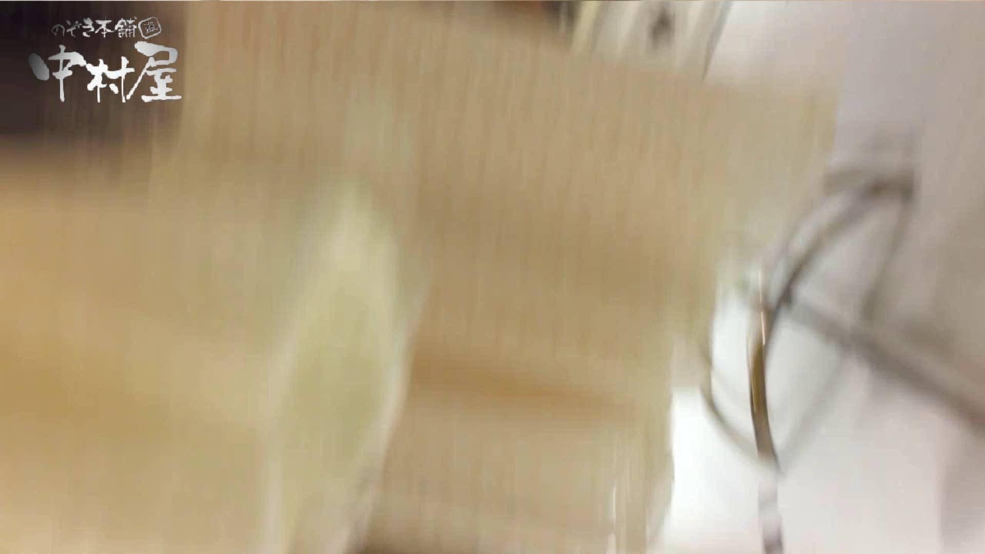 vol.66 美人アパレル胸チラ&パンチラ 店員さんのパンツはストライプ チラ | OLエロ画像  87PICs 51