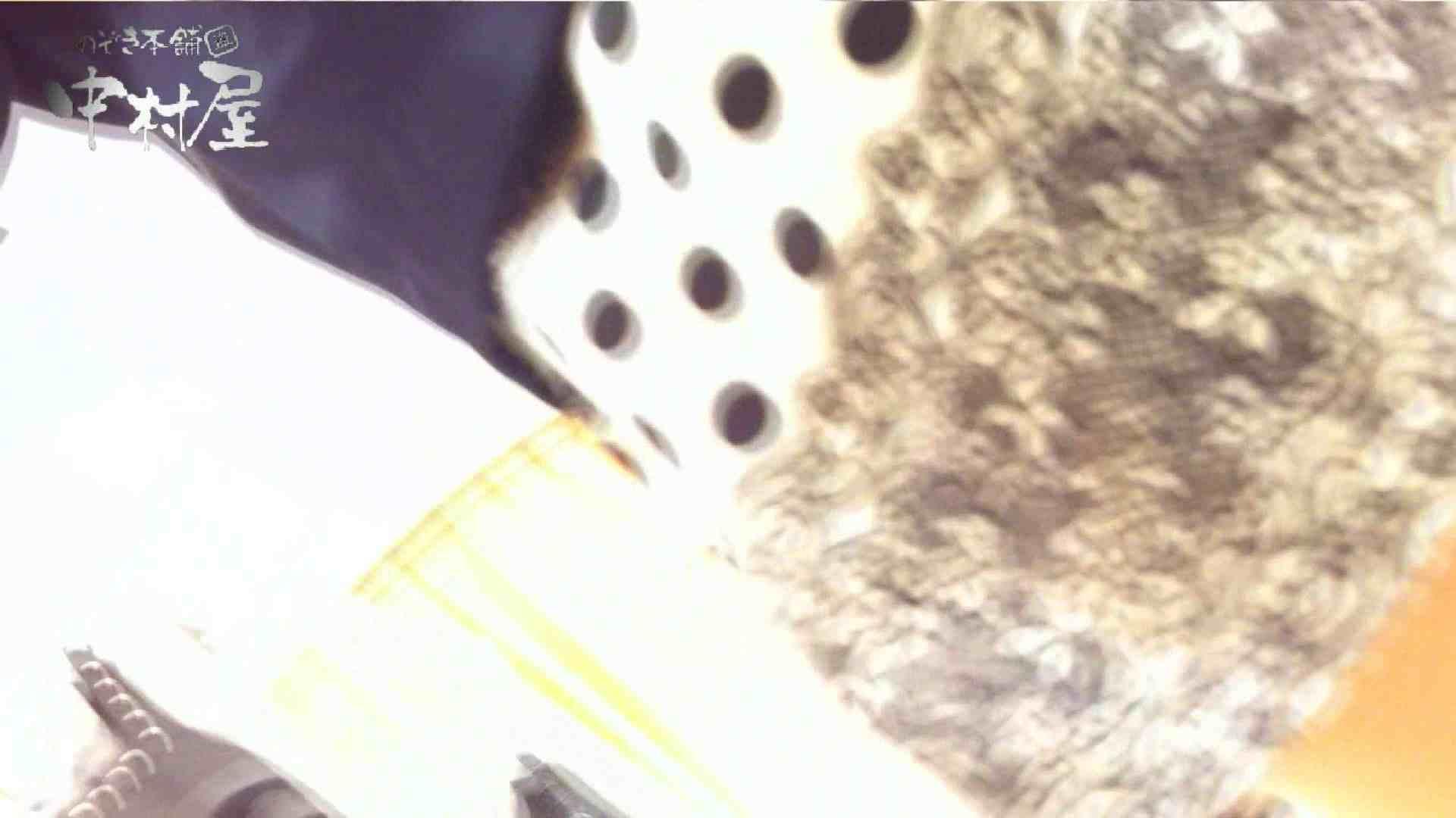 vol.66 美人アパレル胸チラ&パンチラ 店員さんのパンツはストライプ チラ | OLエロ画像  87PICs 66