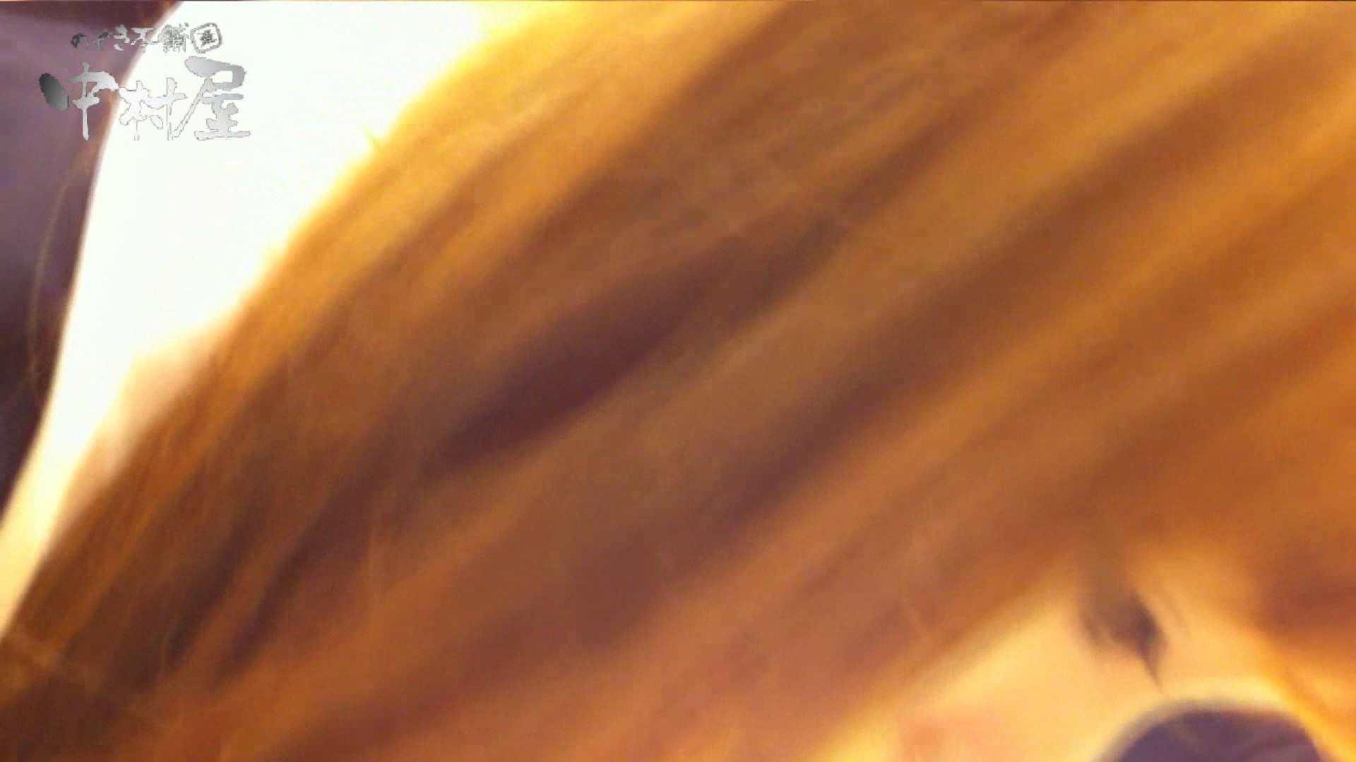 vol.66 美人アパレル胸チラ&パンチラ 店員さんのパンツはストライプ チラ  87PICs 85