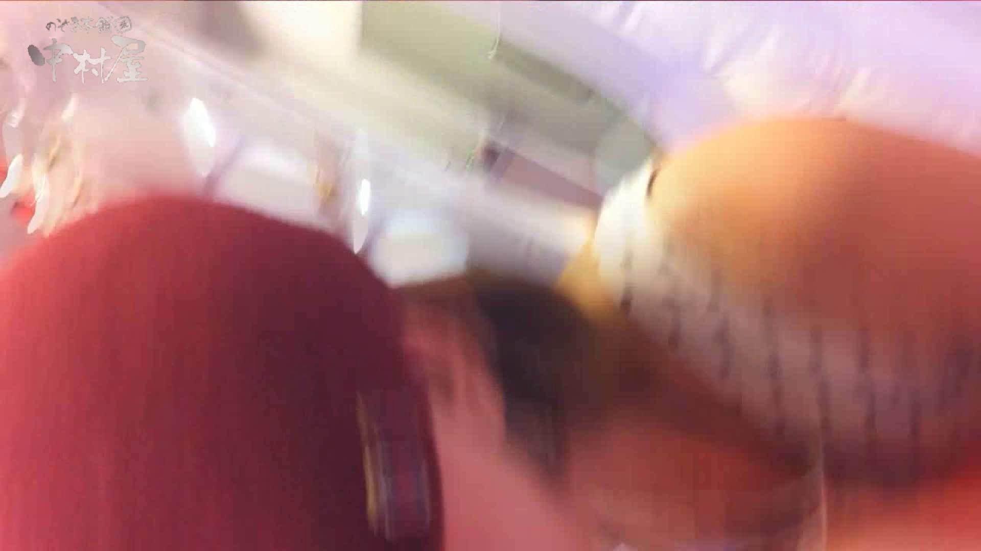 vol.70 美人アパレル胸チラ&パンチラ ベレー店員さんの下着 OLエロ画像 盗撮われめAV動画紹介 90PICs 2