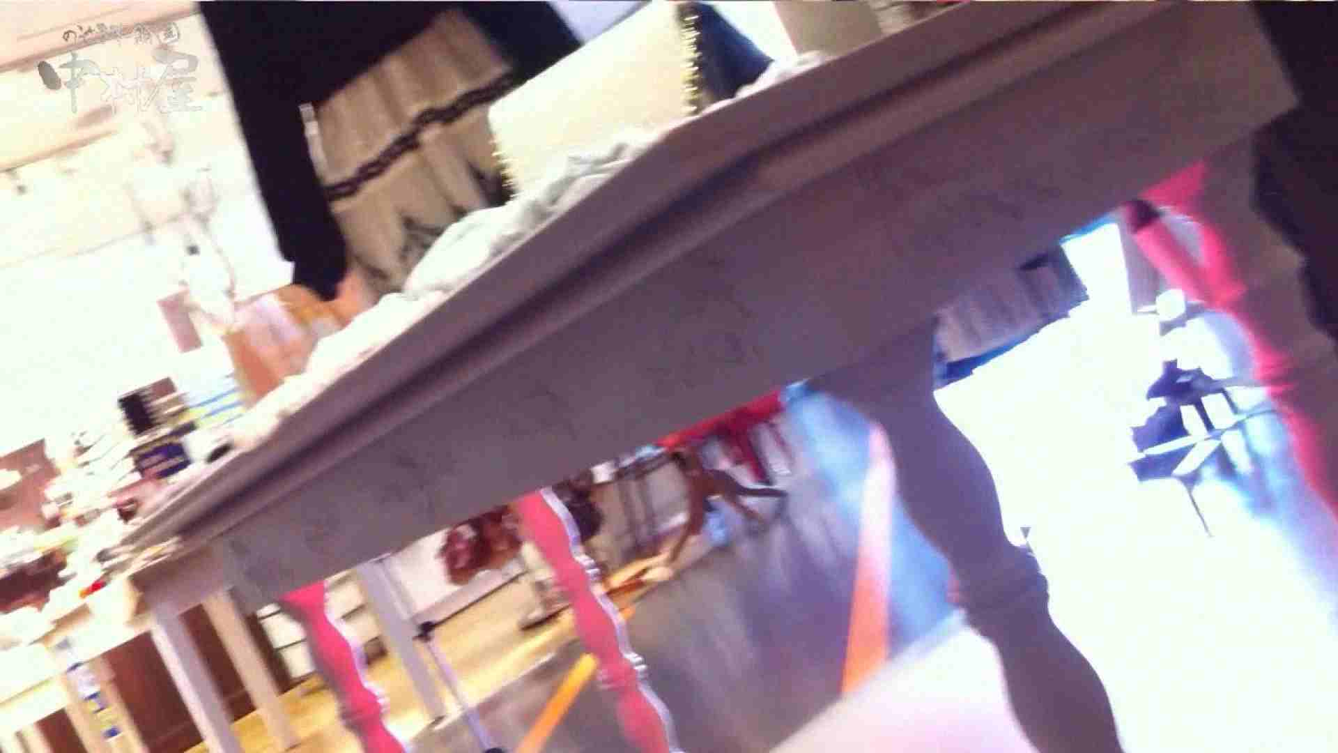 vol.70 美人アパレル胸チラ&パンチラ ベレー店員さんの下着 OLエロ画像 盗撮われめAV動画紹介 90PICs 14