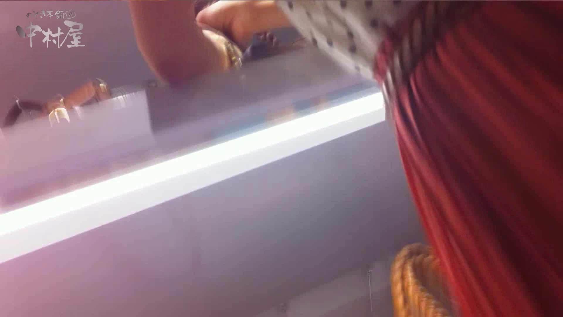 vol.70 美人アパレル胸チラ&パンチラ ベレー店員さんの下着 下着エロ画像   胸チラ  90PICs 25