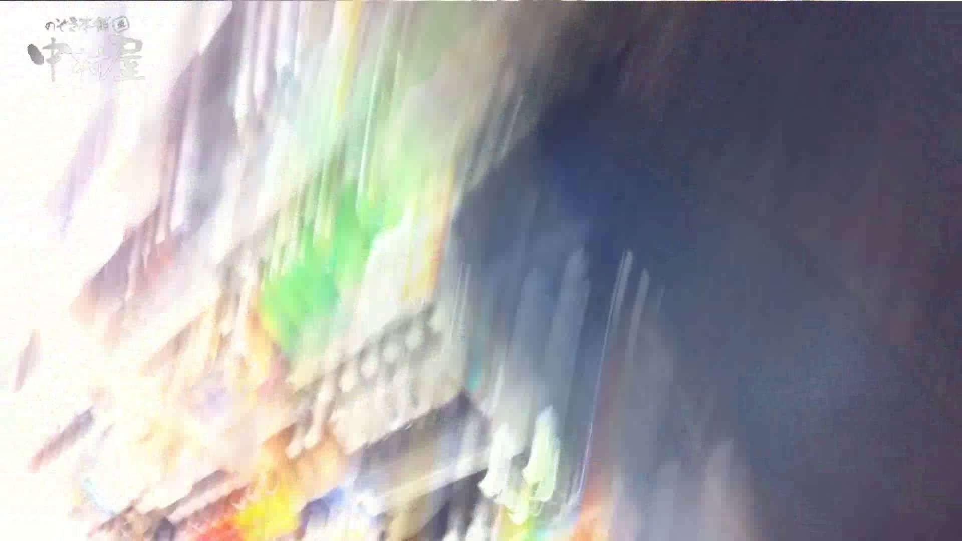 vol.70 美人アパレル胸チラ&パンチラ ベレー店員さんの下着 下着エロ画像  90PICs 48