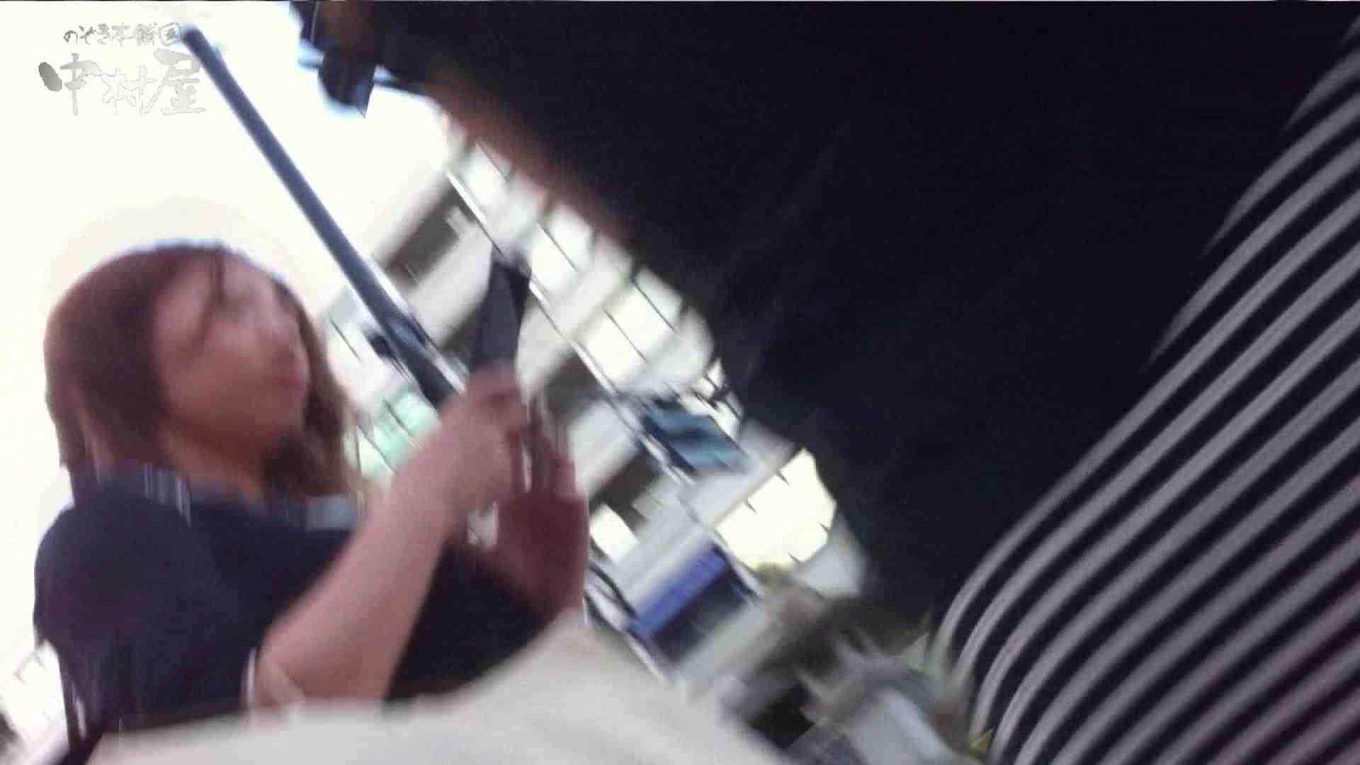 vol.70 美人アパレル胸チラ&パンチラ ベレー店員さんの下着 下着エロ画像   胸チラ  90PICs 55