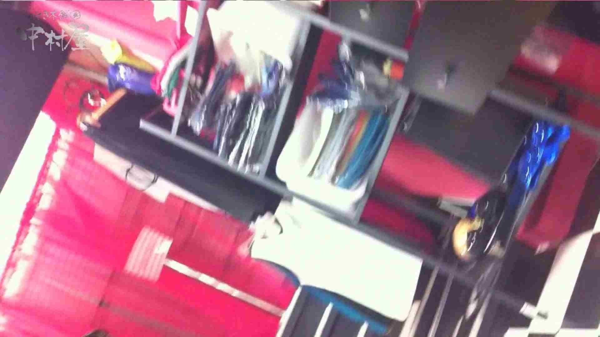 vol.70 美人アパレル胸チラ&パンチラ ベレー店員さんの下着 下着エロ画像  90PICs 78
