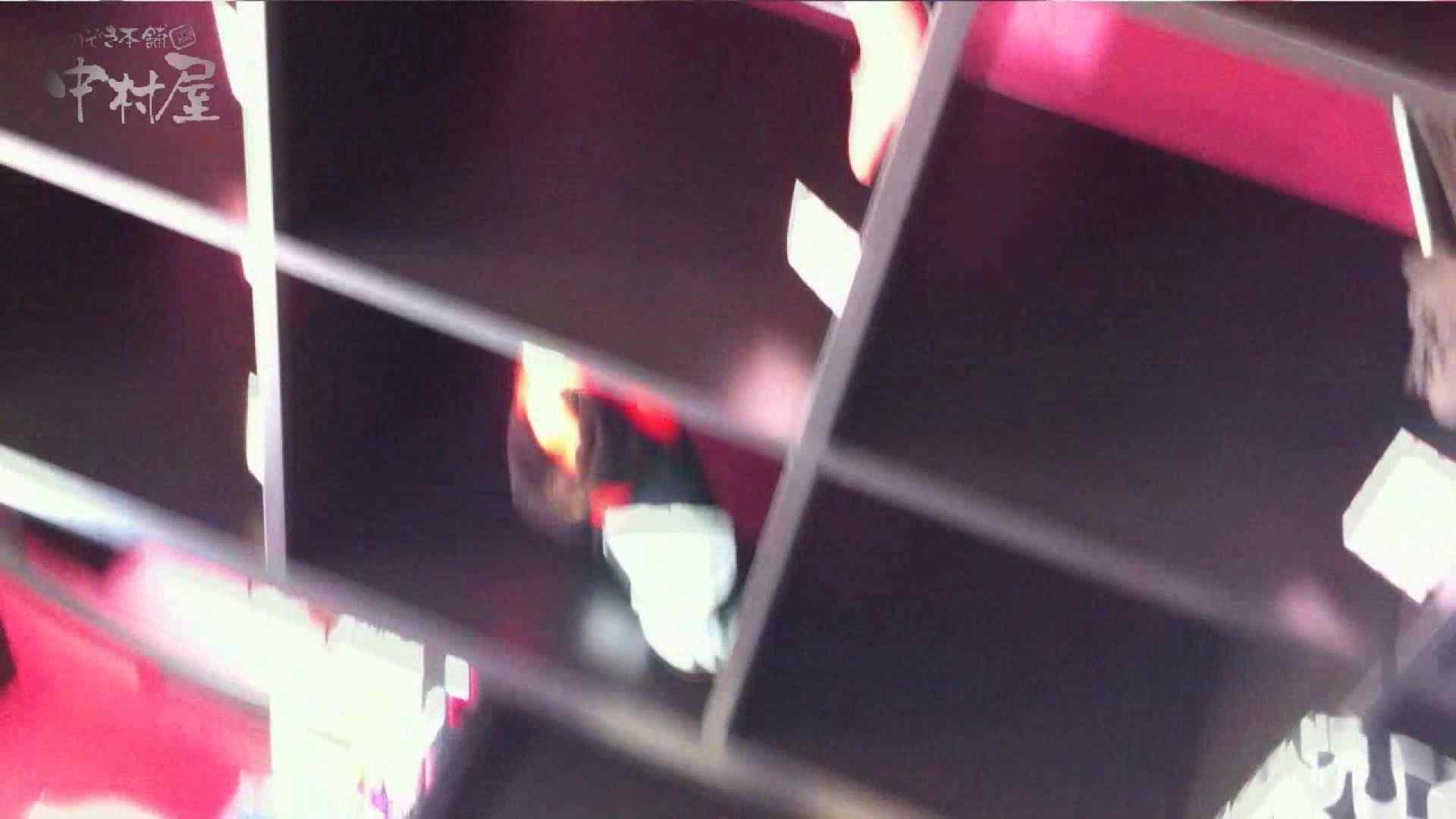 vol.70 美人アパレル胸チラ&パンチラ ベレー店員さんの下着 OLエロ画像 盗撮われめAV動画紹介 90PICs 80