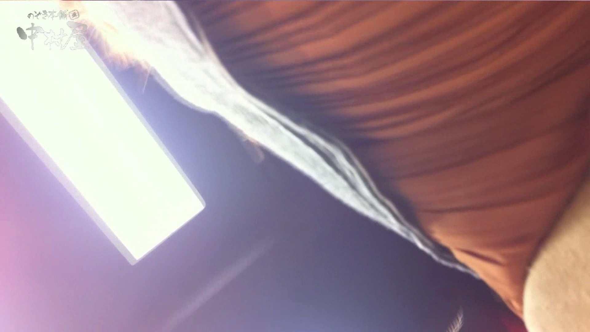 vol.70 美人アパレル胸チラ&パンチラ ベレー店員さんの下着 下着エロ画像   胸チラ  90PICs 85