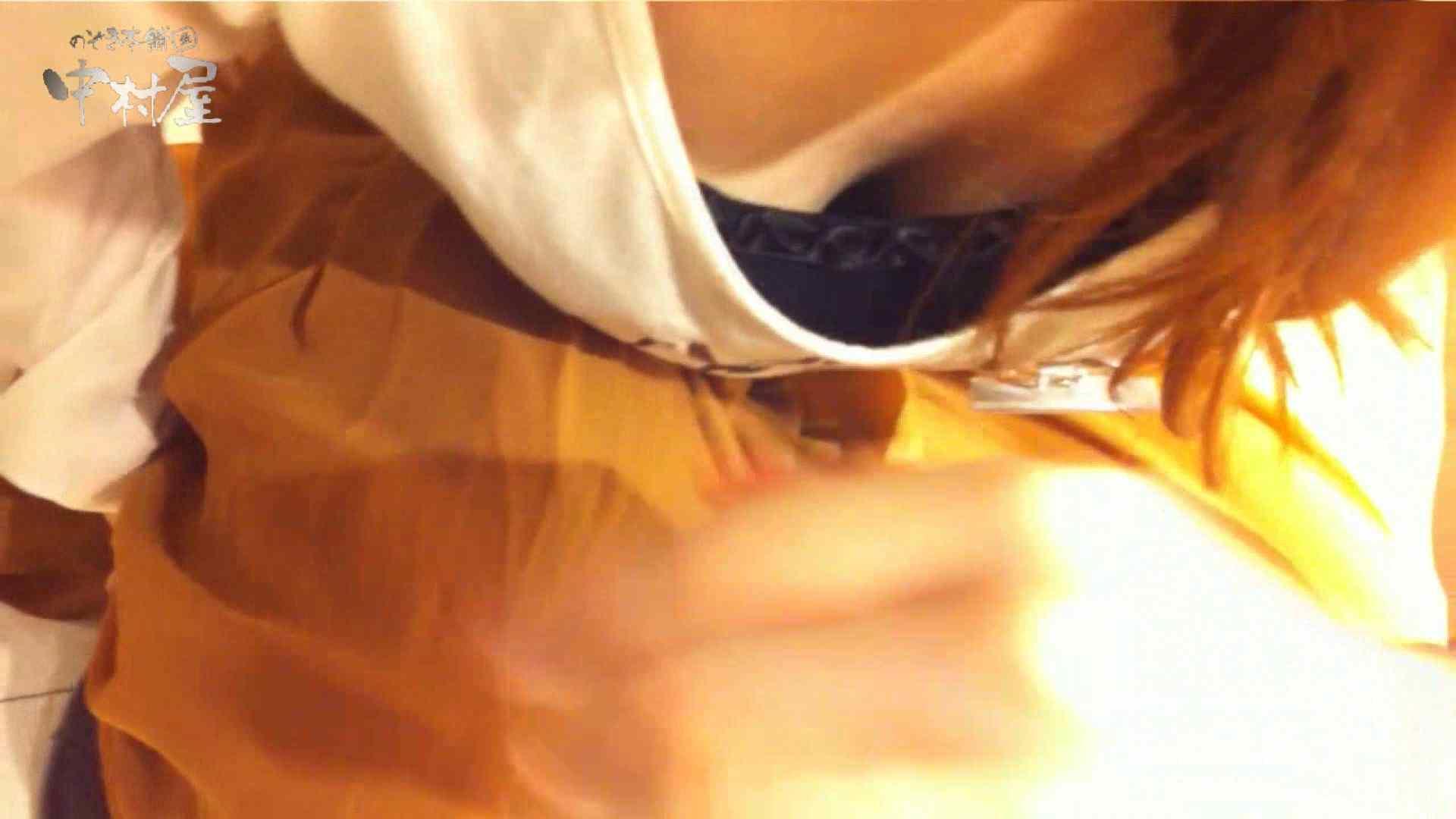 vol.84 美人アパレル胸チラ&パンチラ 帽子オネェさんに胸元アタック! チラ 盗撮オマンコ無修正動画無料 51PICs 3