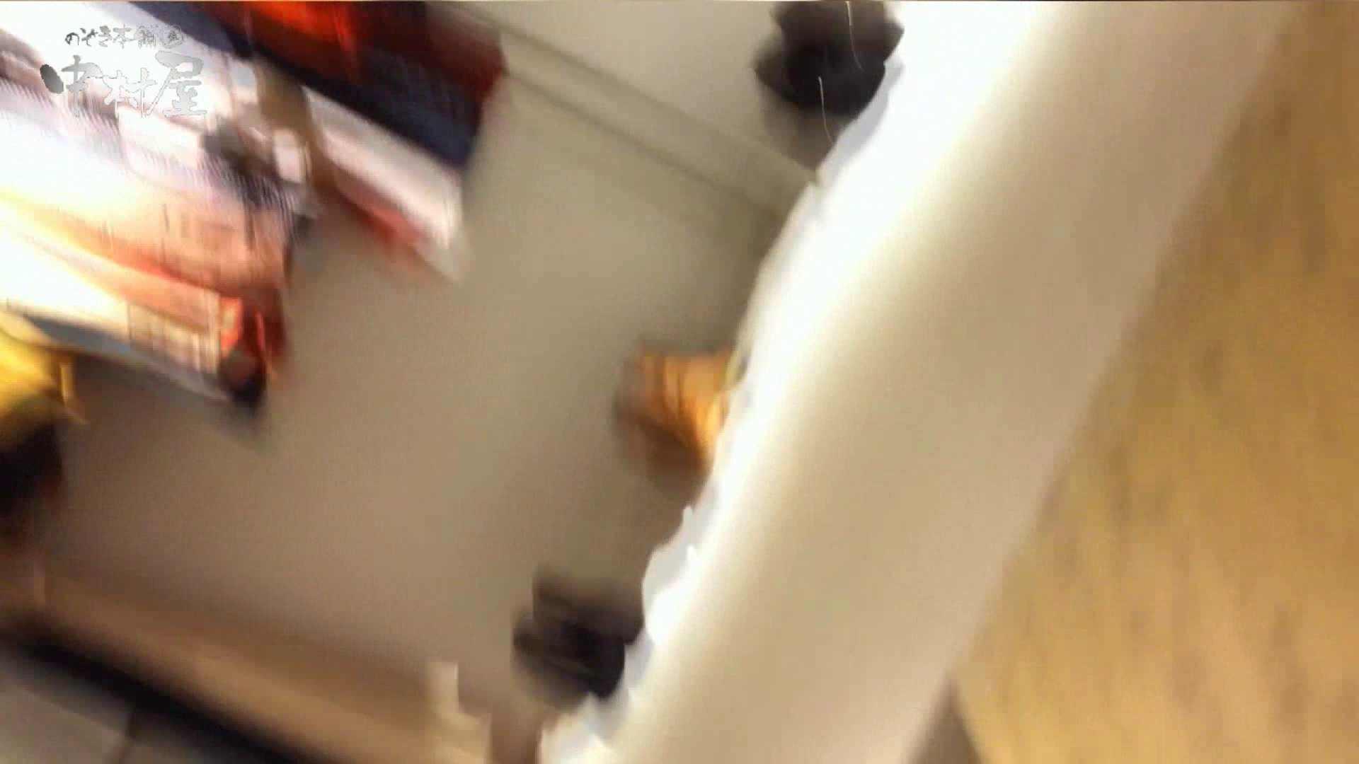 vol.84 美人アパレル胸チラ&パンチラ 帽子オネェさんに胸元アタック! チラ 盗撮オマンコ無修正動画無料 51PICs 8