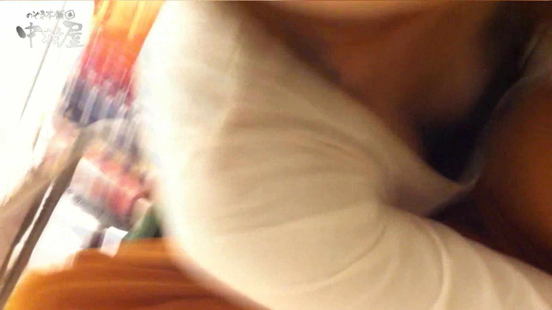 vol.84 美人アパレル胸チラ&パンチラ 帽子オネェさんに胸元アタック! チラ 盗撮オマンコ無修正動画無料 51PICs 28