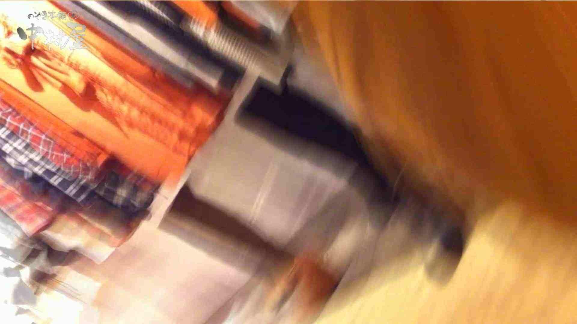 vol.84 美人アパレル胸チラ&パンチラ 帽子オネェさんに胸元アタック! チラ 盗撮オマンコ無修正動画無料 51PICs 33