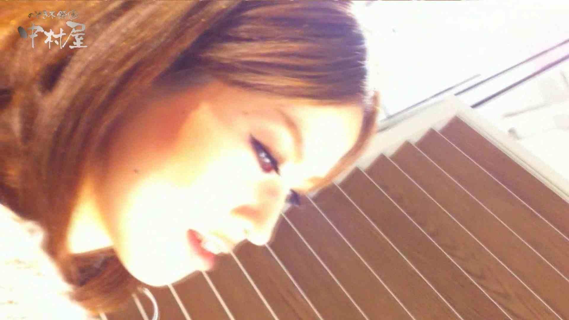 vol.85 美人アパレル胸チラ&パンチラ そそる唇の店員さん 接写 | 胸チラ  113PICs 71