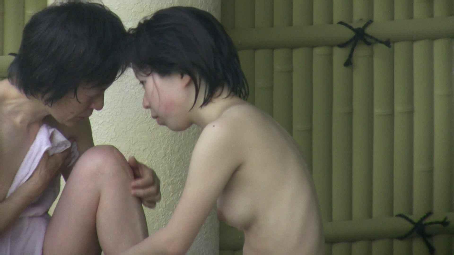Aquaな露天風呂Vol.06【VIP】 盗撮 | OLエロ画像  113PICs 22