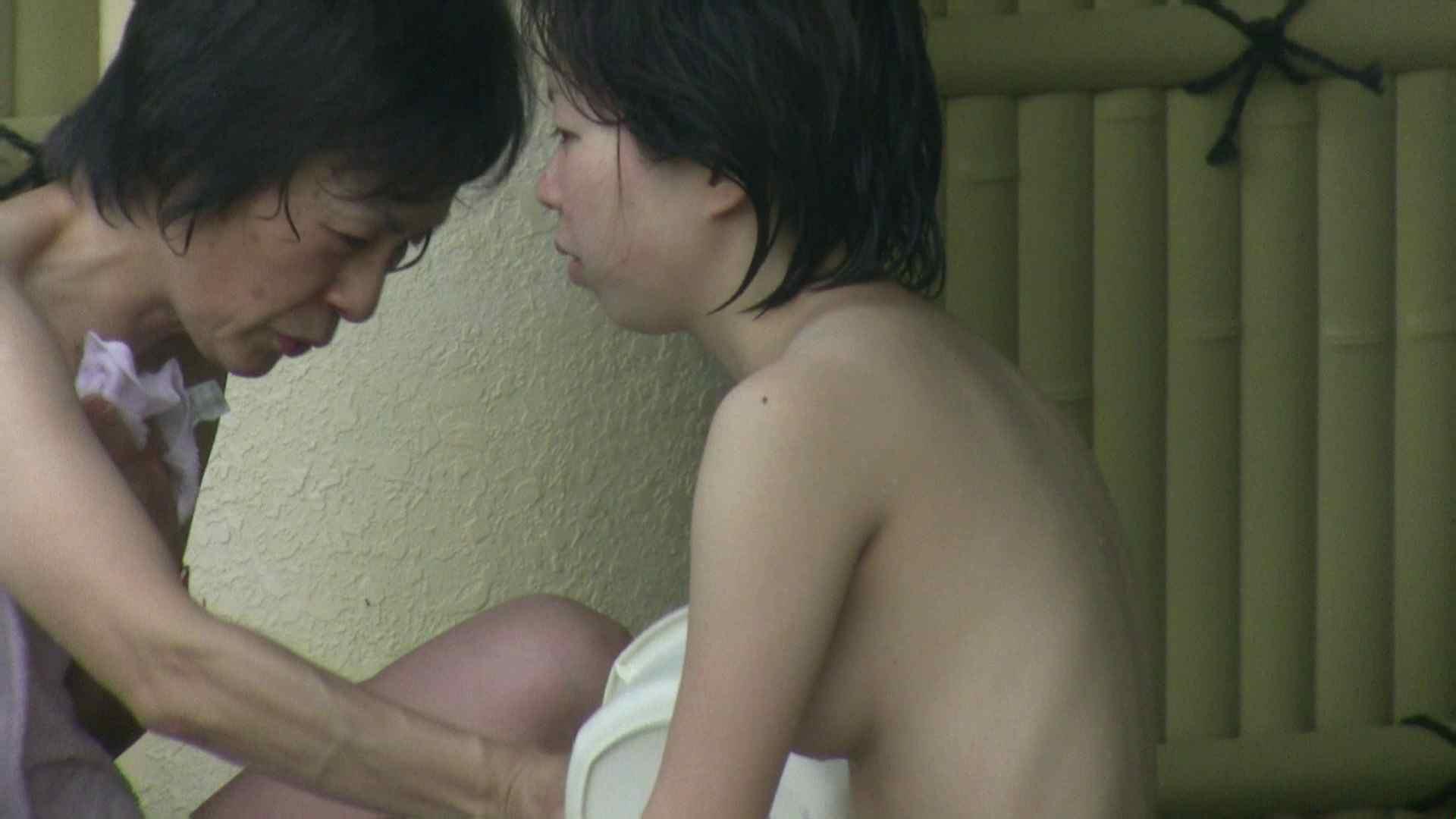 Aquaな露天風呂Vol.06【VIP】 盗撮 | OLエロ画像  113PICs 25