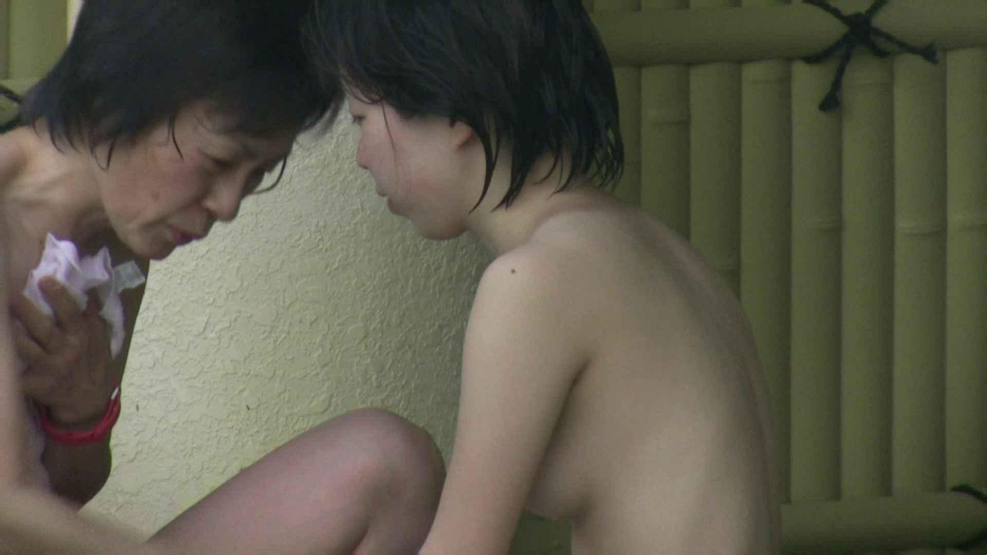 Aquaな露天風呂Vol.06【VIP】 露天 オマンコ無修正動画無料 113PICs 26