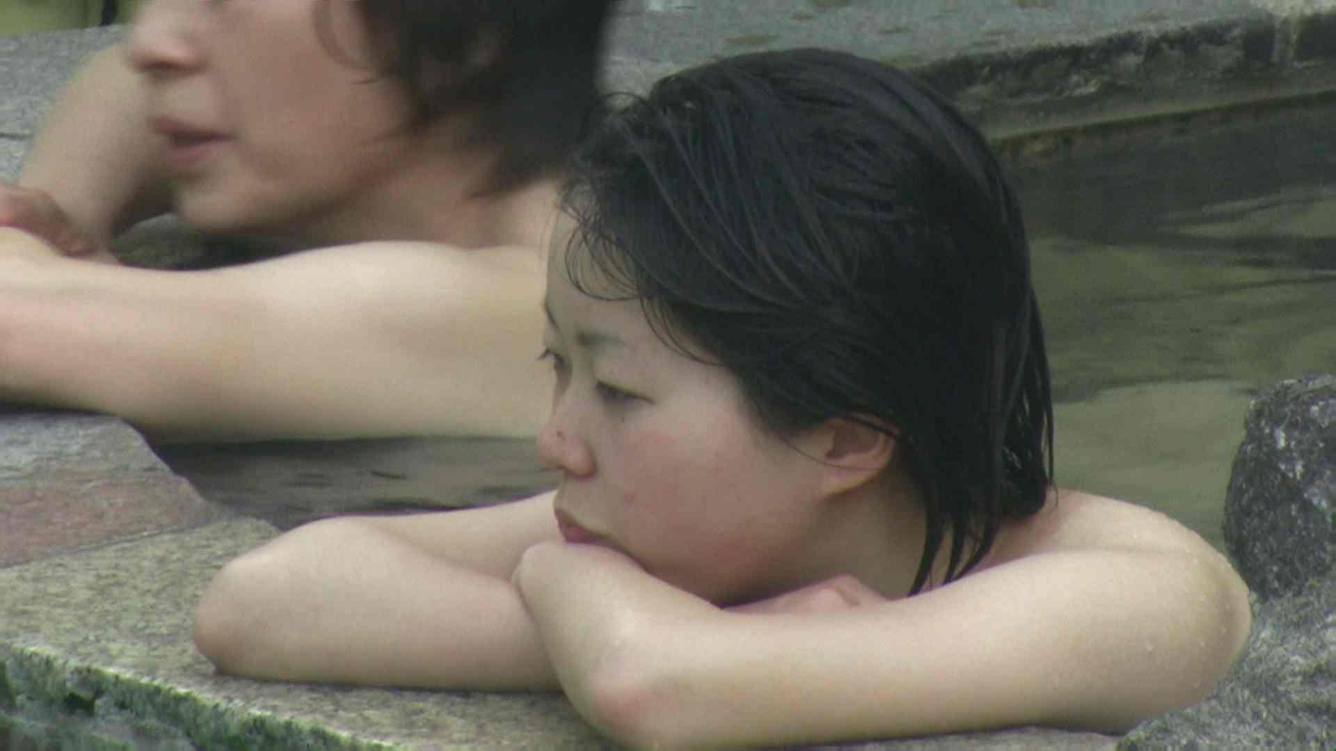 Aquaな露天風呂Vol.06【VIP】 盗撮 | OLエロ画像  113PICs 31