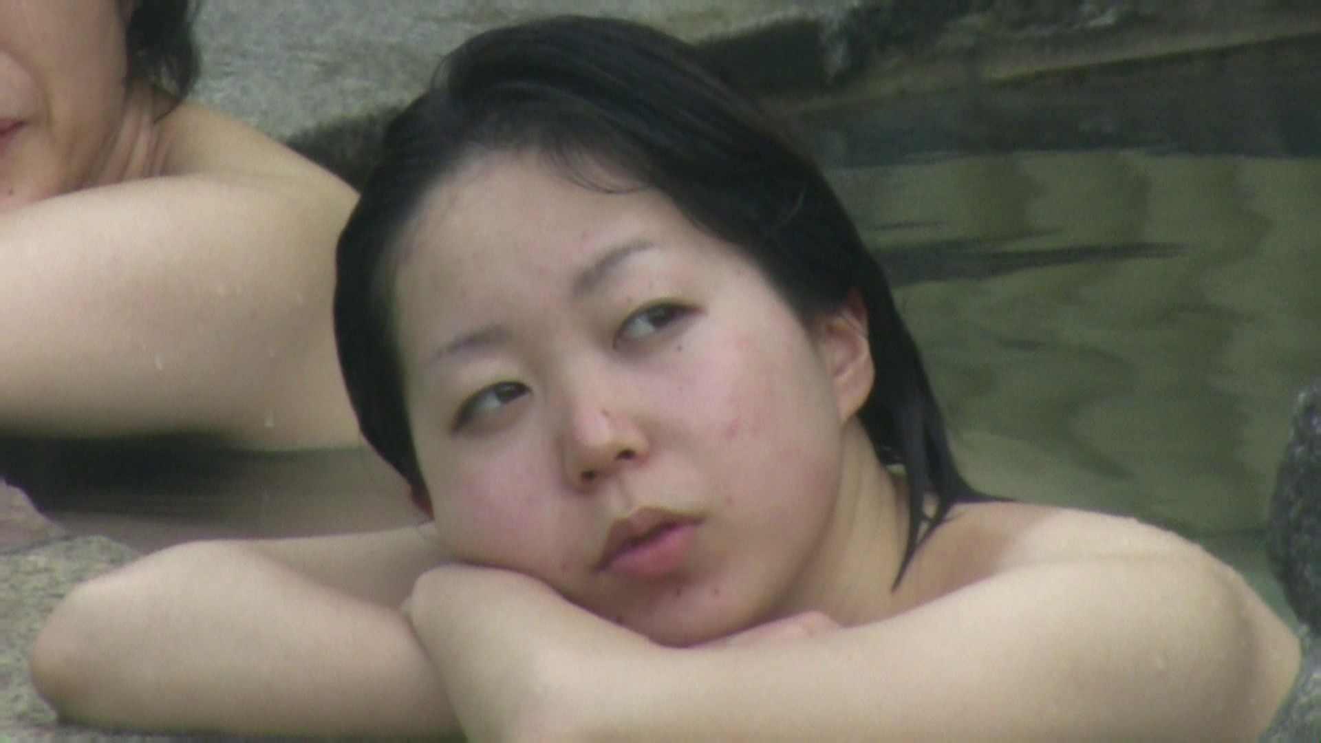 Aquaな露天風呂Vol.06【VIP】 盗撮 | OLエロ画像  113PICs 34