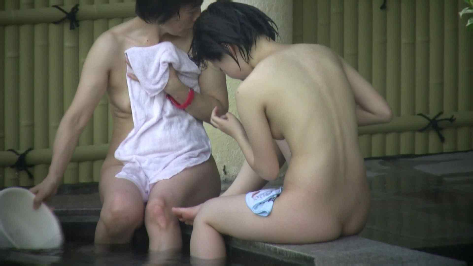 Aquaな露天風呂Vol.06【VIP】 盗撮 | OLエロ画像  113PICs 73