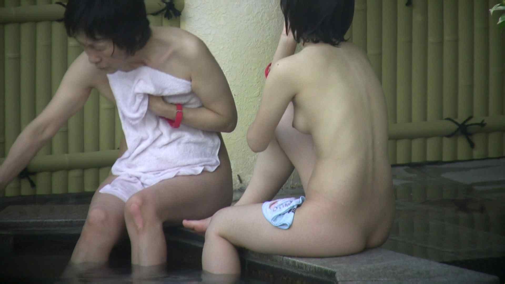 Aquaな露天風呂Vol.06【VIP】 露天 オマンコ無修正動画無料 113PICs 74