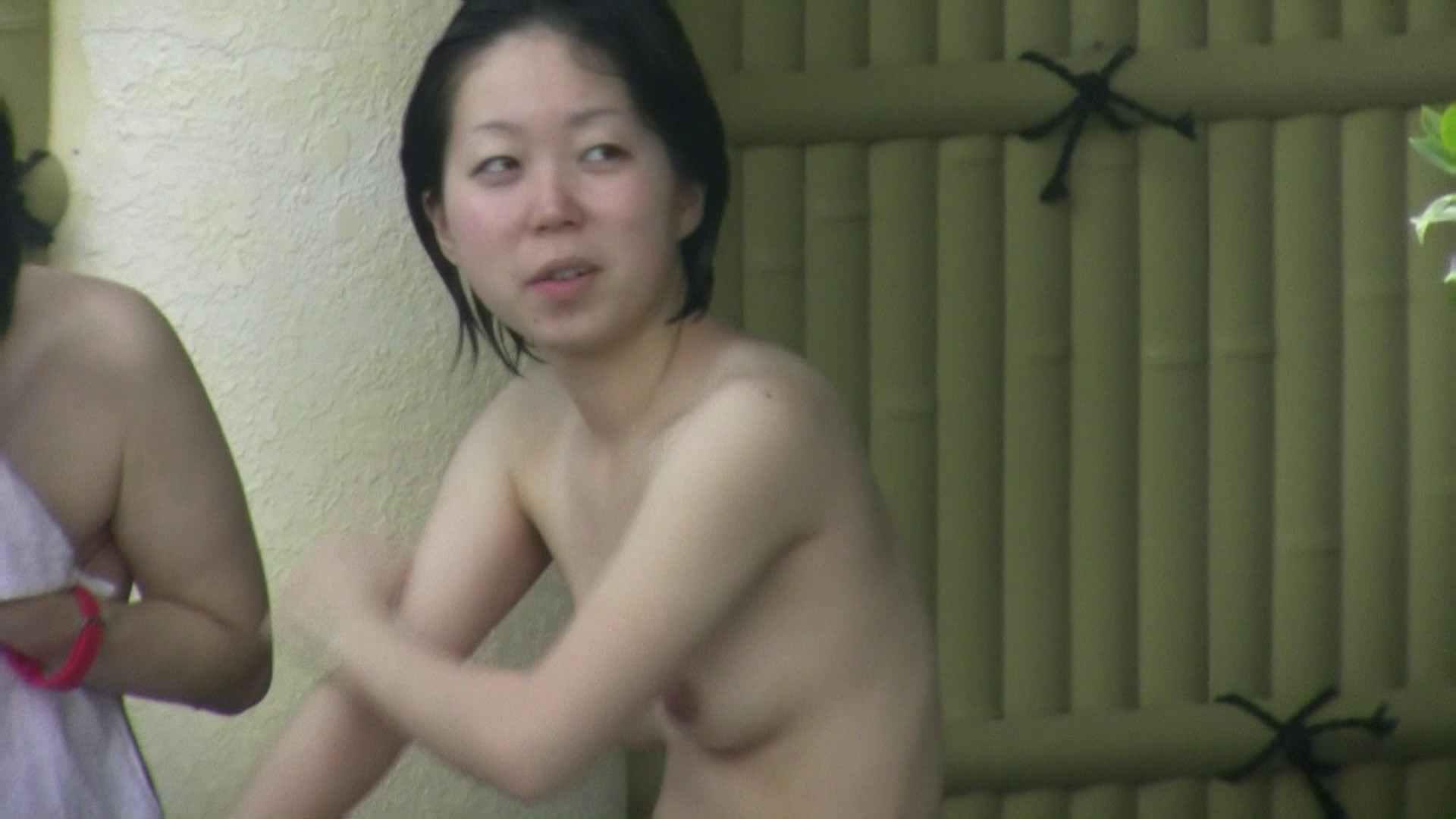 Aquaな露天風呂Vol.06【VIP】 露天 オマンコ無修正動画無料 113PICs 101